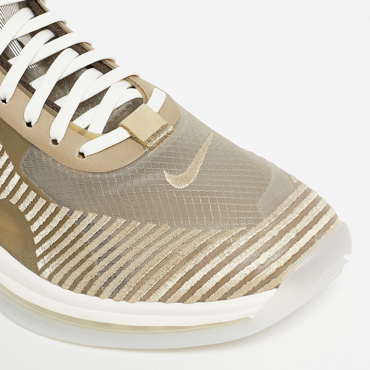 John Elliott x Nike LeBron Icon QS 'Parachute Beige' AQ0114-200 (Toe)