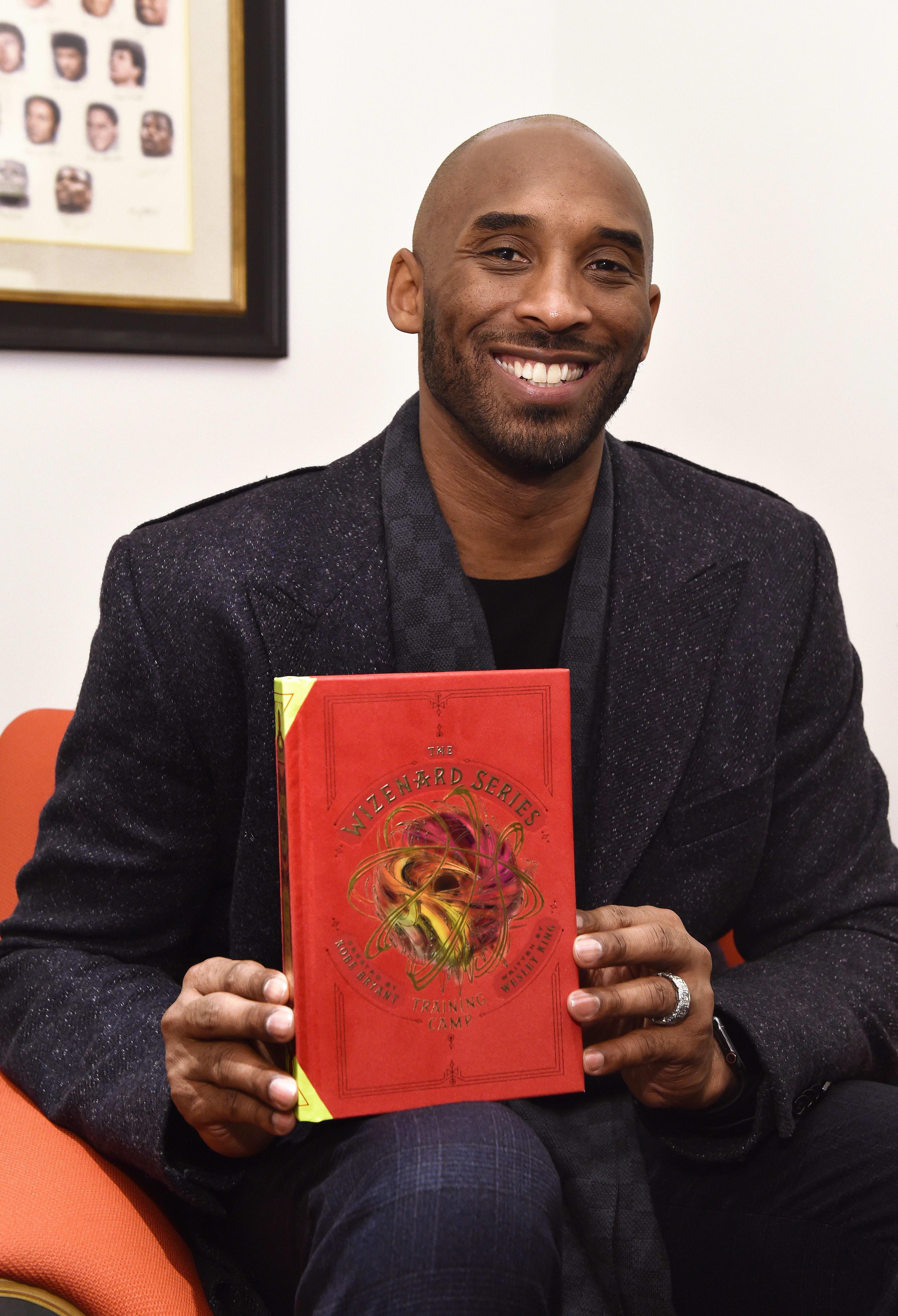 Kobe Bryant Wizenard