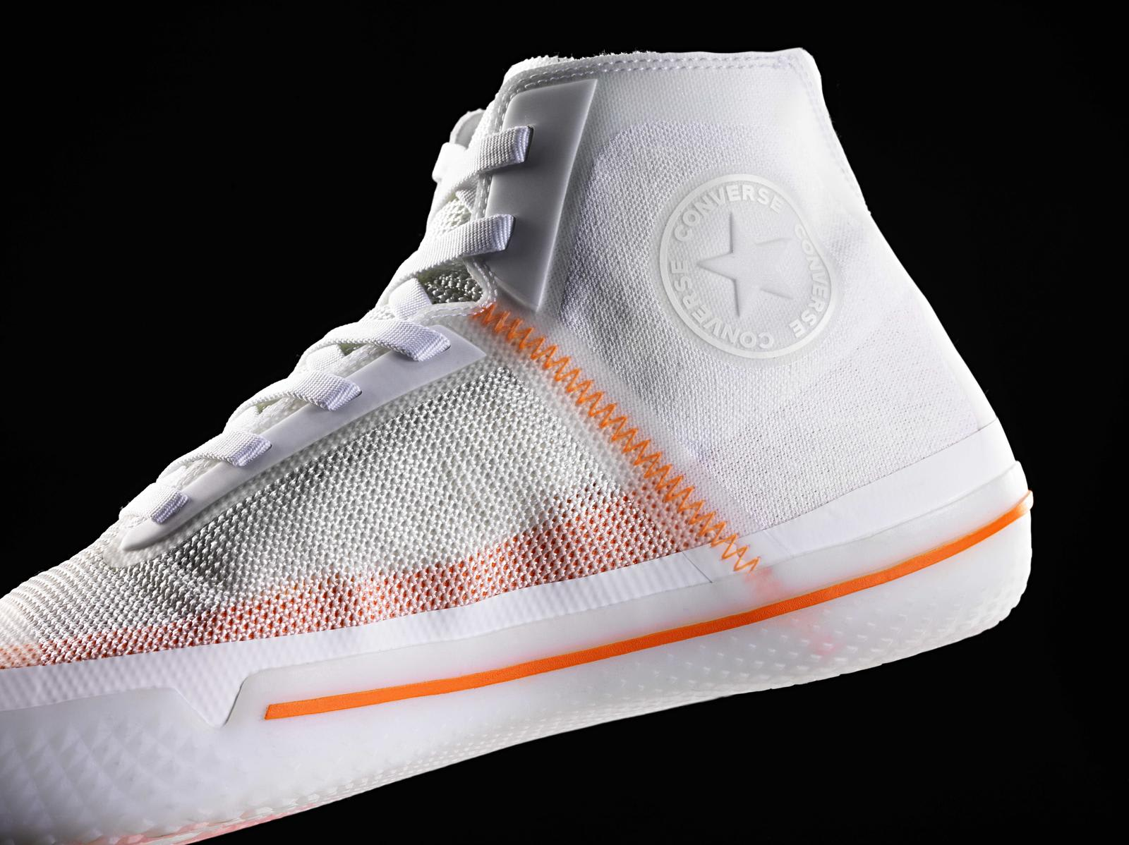 14703bc7f76a Converse All Star Pro BB (White Medial)