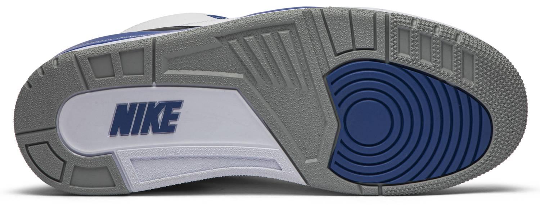 Fragment Design x Air Jordan 3 Retro Sample Sole