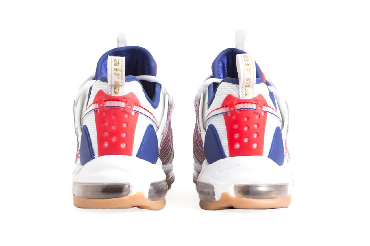 meilleur site web 2b309 1e2d7 Clot x Nike Zoom Haven 97 Collection Release Date – FRESHEST FM