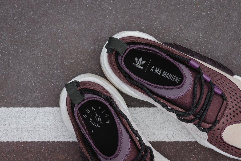 A Ma Maniere x Adidas Crazy BYW Low 5