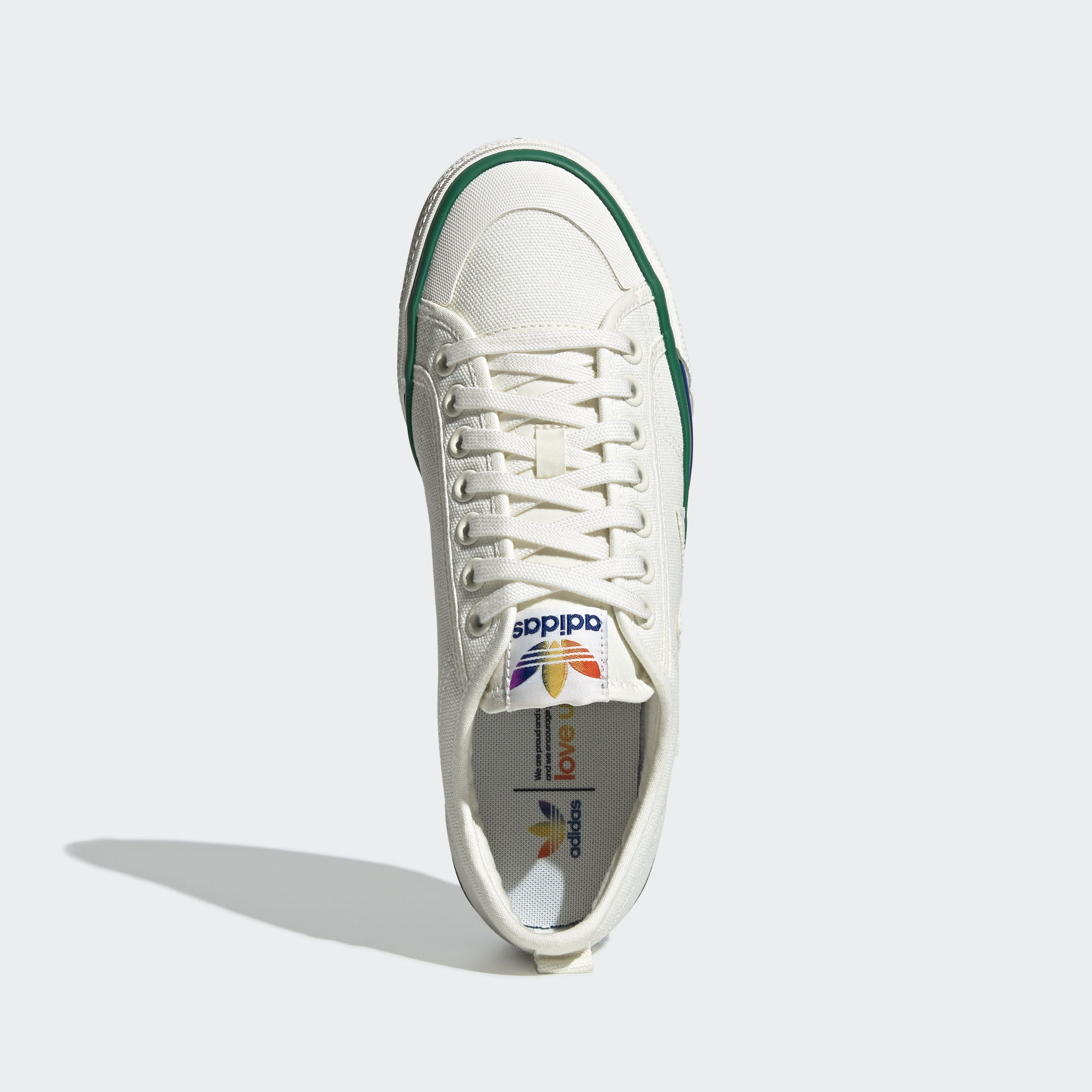 Adidas Nizza 'Pride' EF2319 (Top)