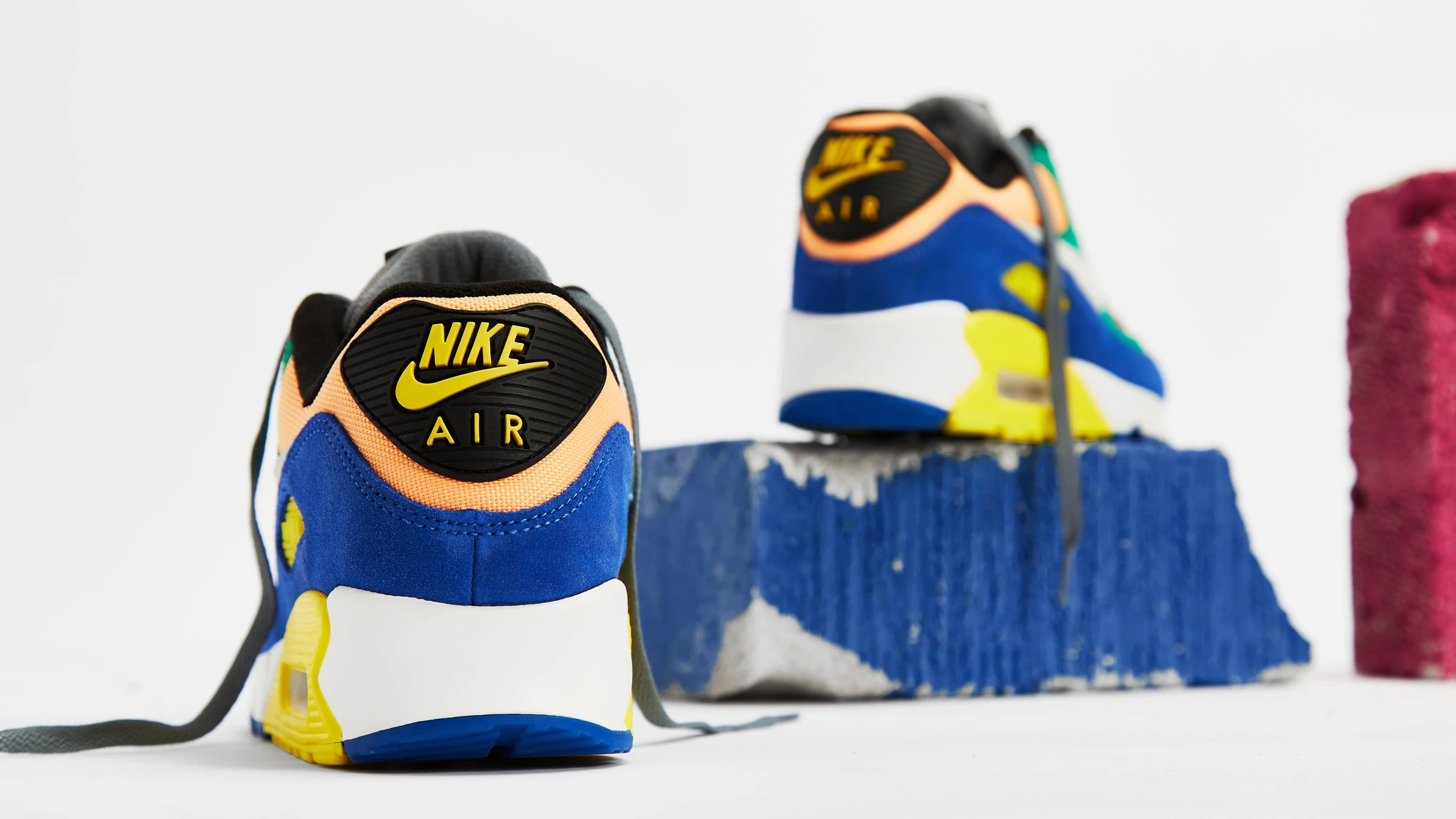Nike Air Max 90 'Viotech 2.0' CD0917-300 5