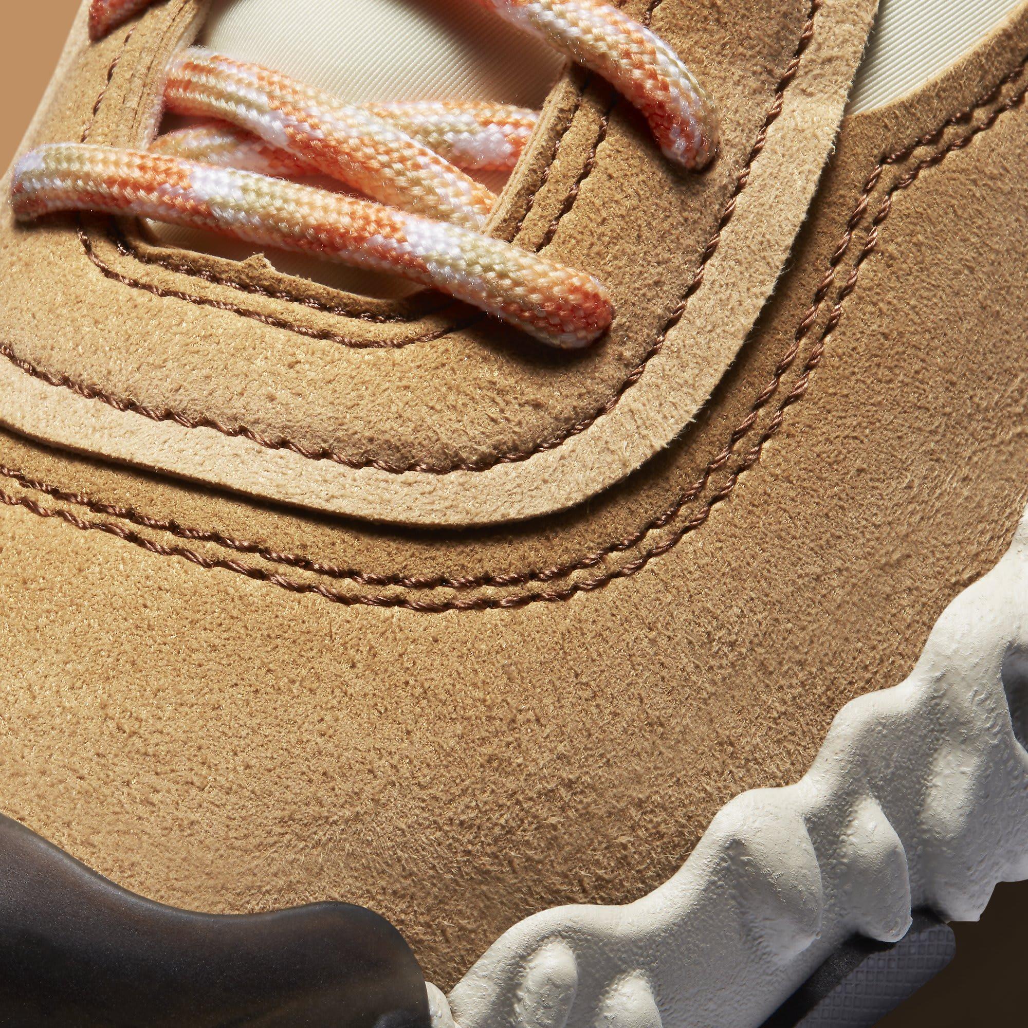Nike OverBreak 'Mars Yard' DA9784-700 Toe