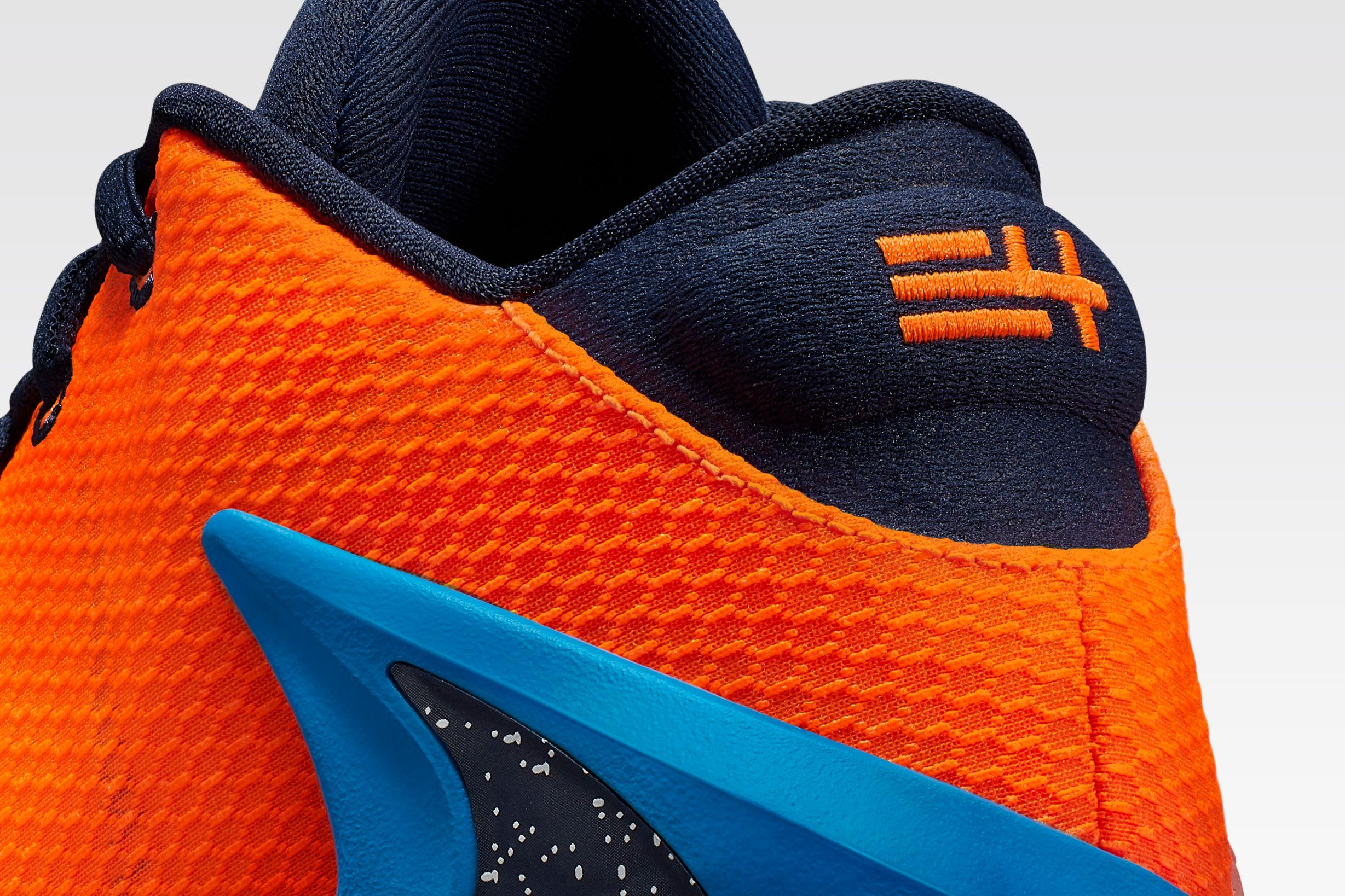 Nike Air Zoom Freak 1 (Heel)