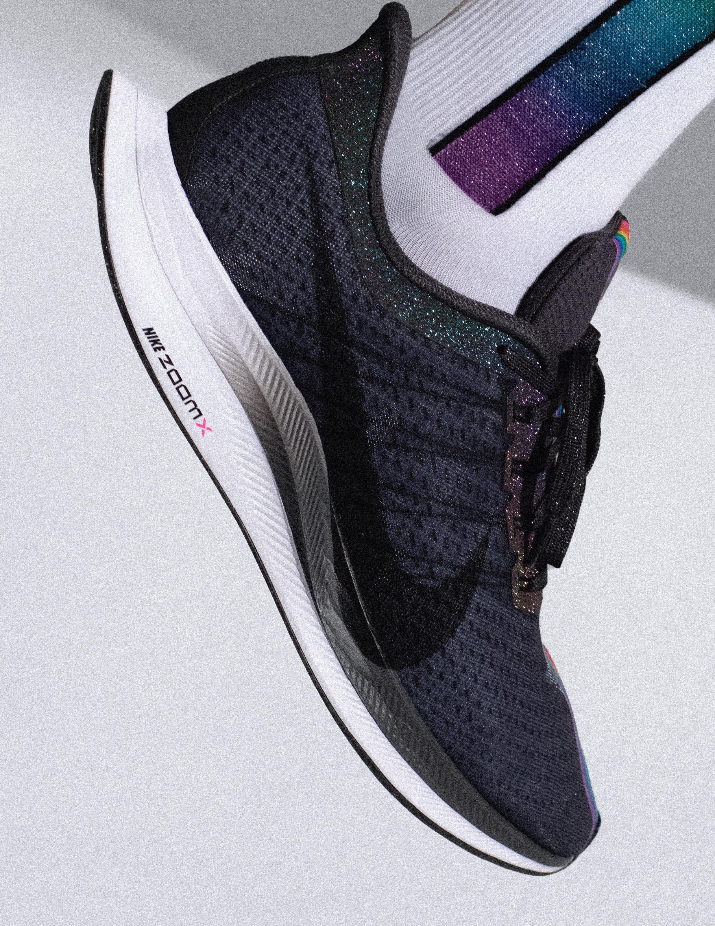 Nike Zoom Pegasus Turbo Be True