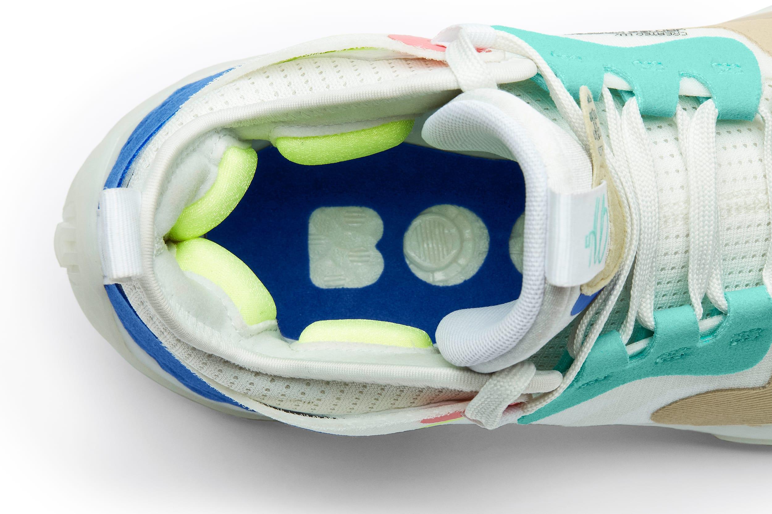 Adidas Harden Vol. 5 Footbed