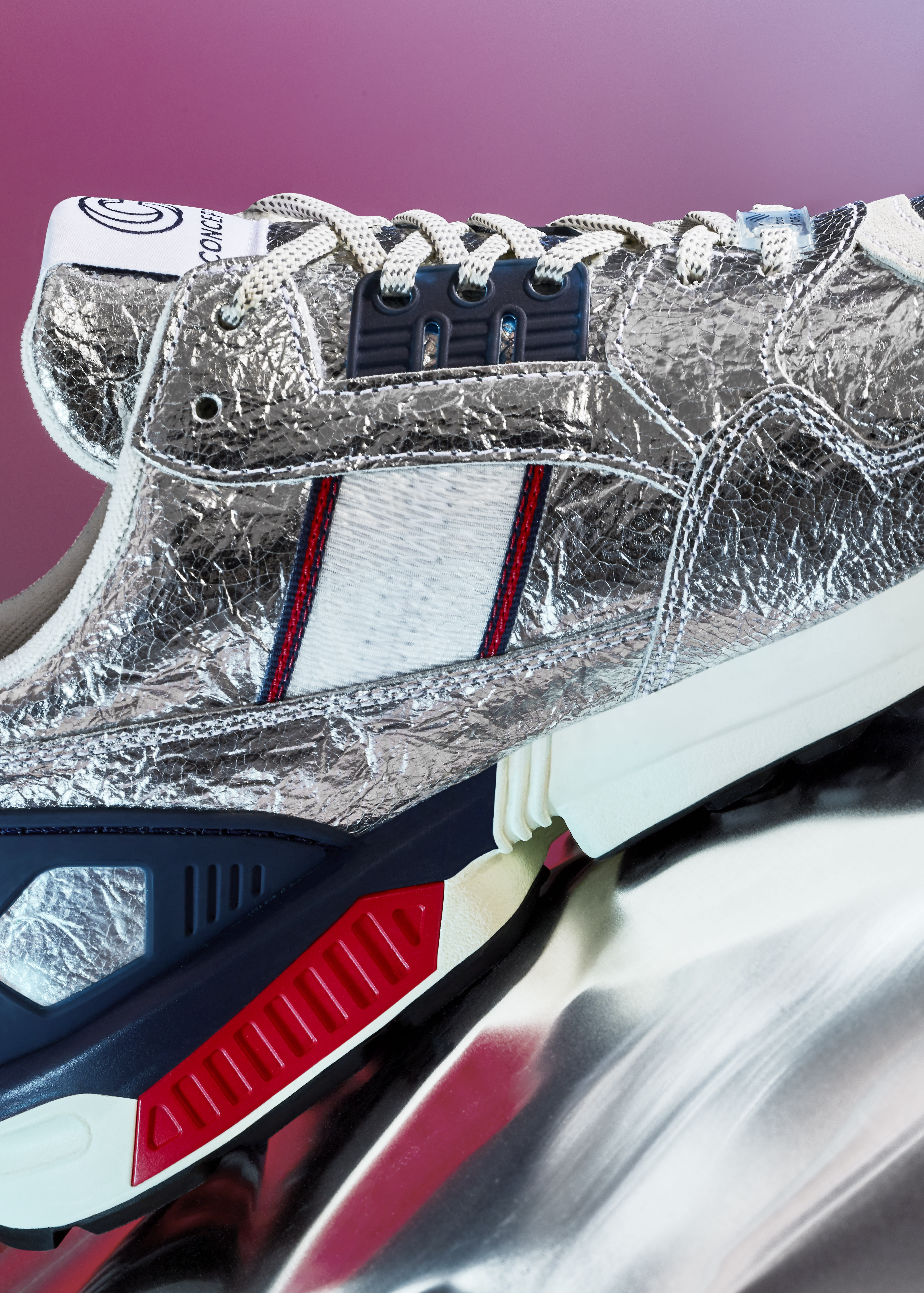 Concepts x Adidas ZX 9000 A-ZX Series Medial