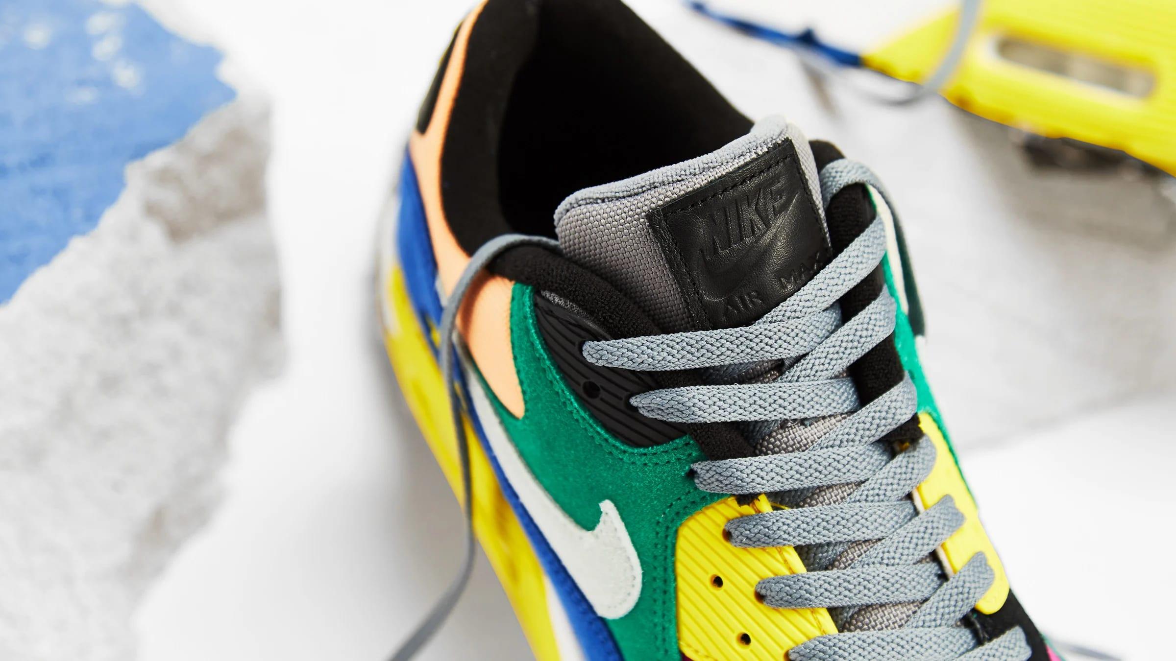 Nike Air Max 90 'Viotech 2.0' CD0917-300 2