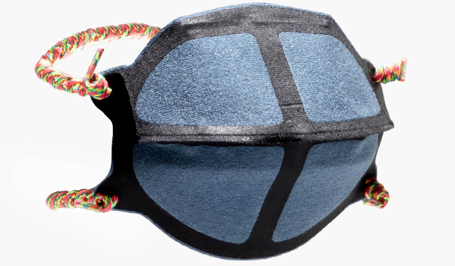 New Balance Coronavirus Mask Prototype