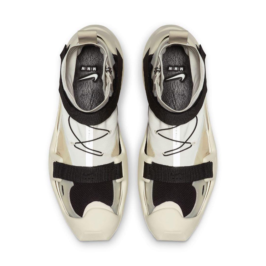 Matthew M. Williams x Nike 'Light Bone' (Top)