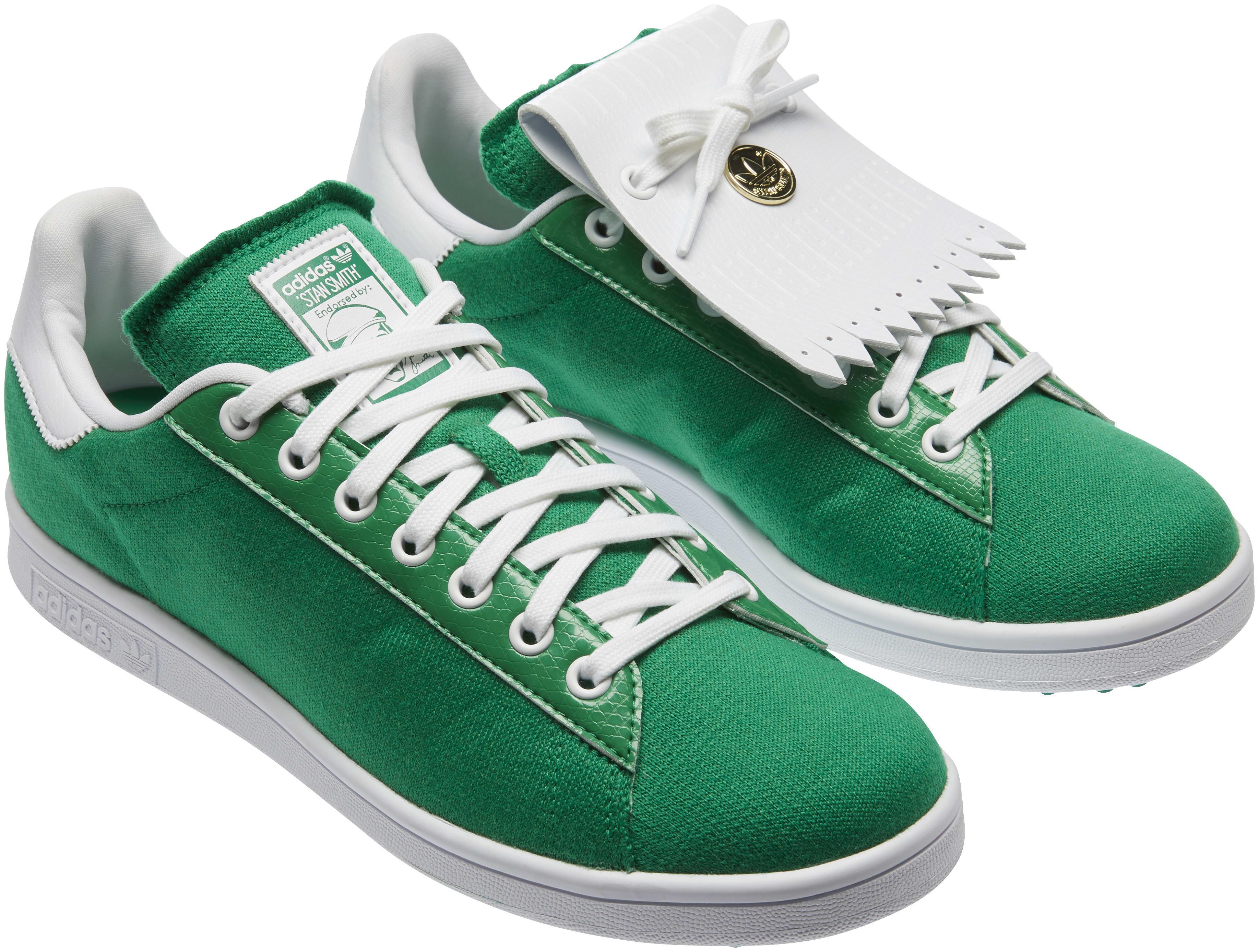 Adidas Stan Smith Golf Pair