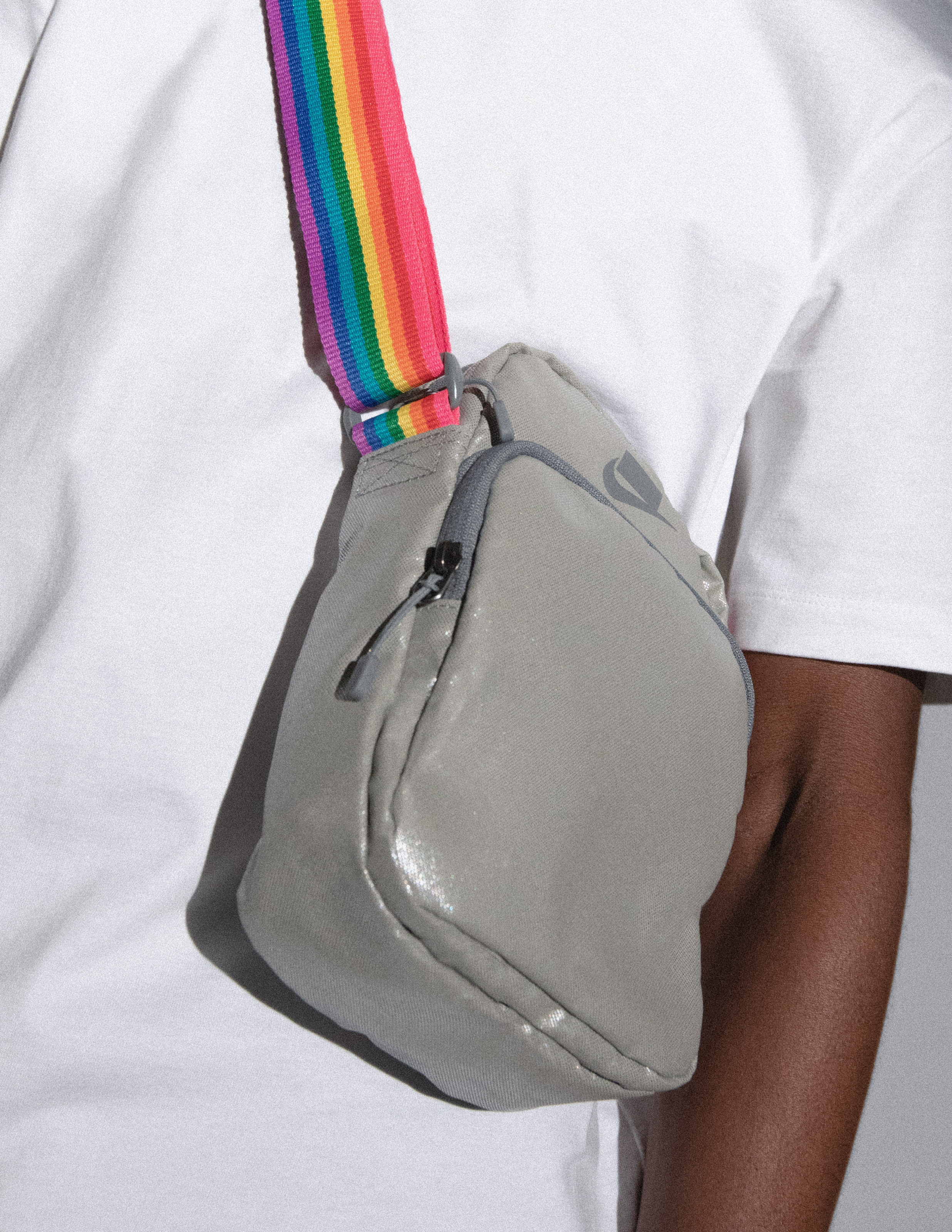 Nike Be True Shoulder Bag