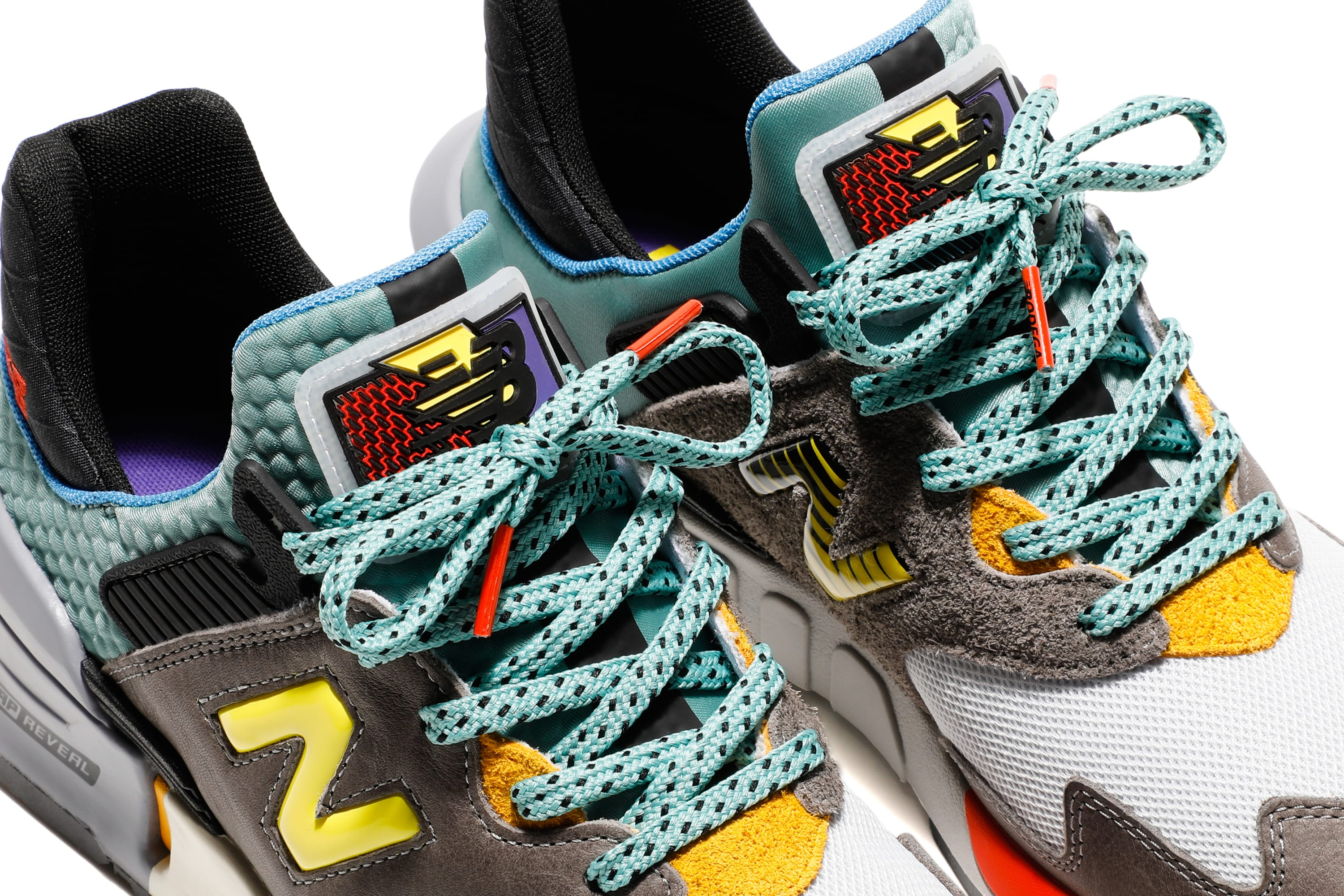 size 40 d85e5 c6aa9 Bodega x New Balance 997S 'No Bad Days' Release Date | Sole ...