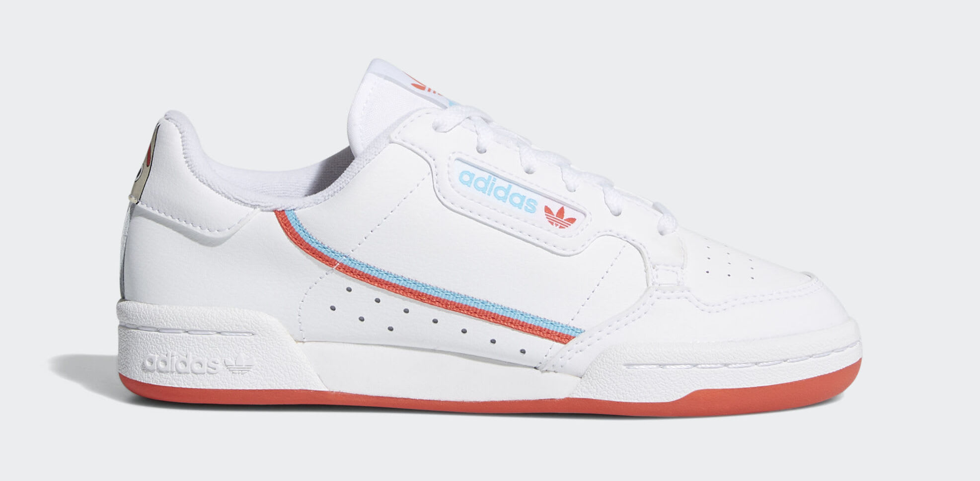 Toy Story x Adidas Continental 80 'Forky'