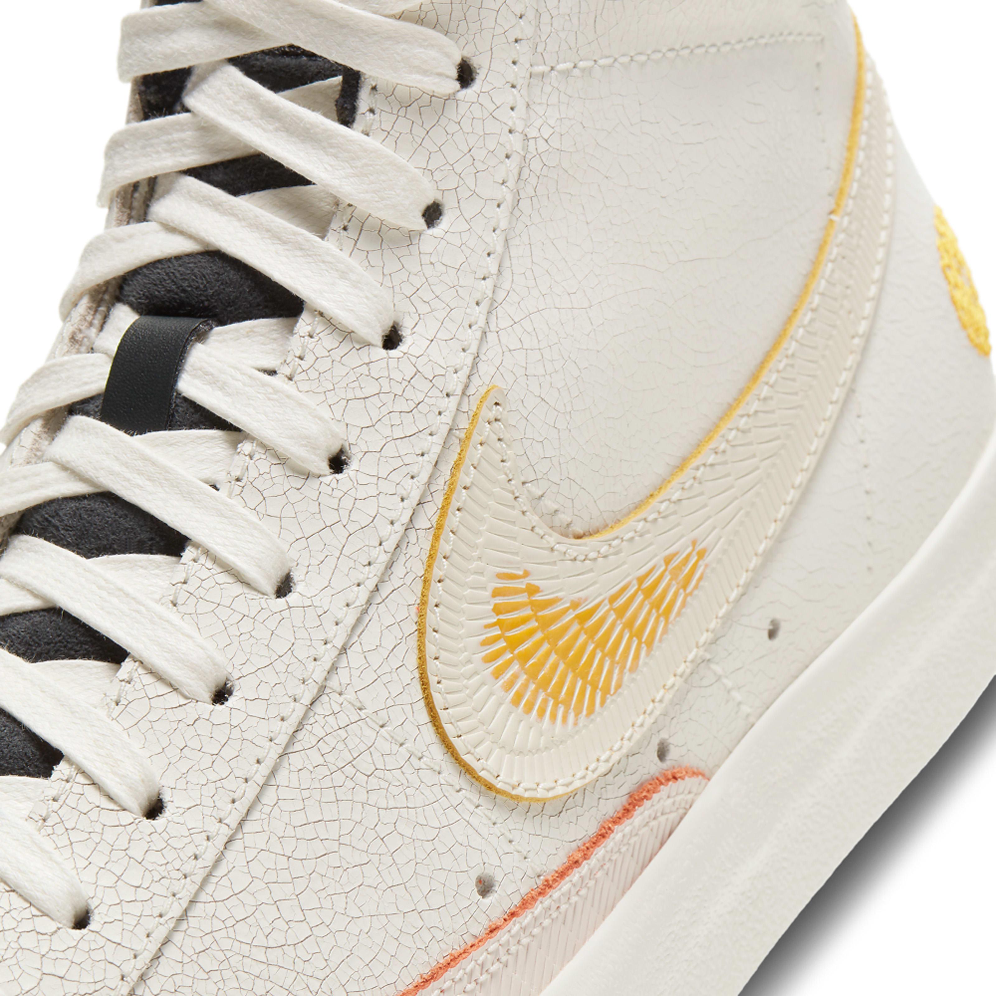Nike Blazer Mid 'Día de Muertos' 2020 (Detail)