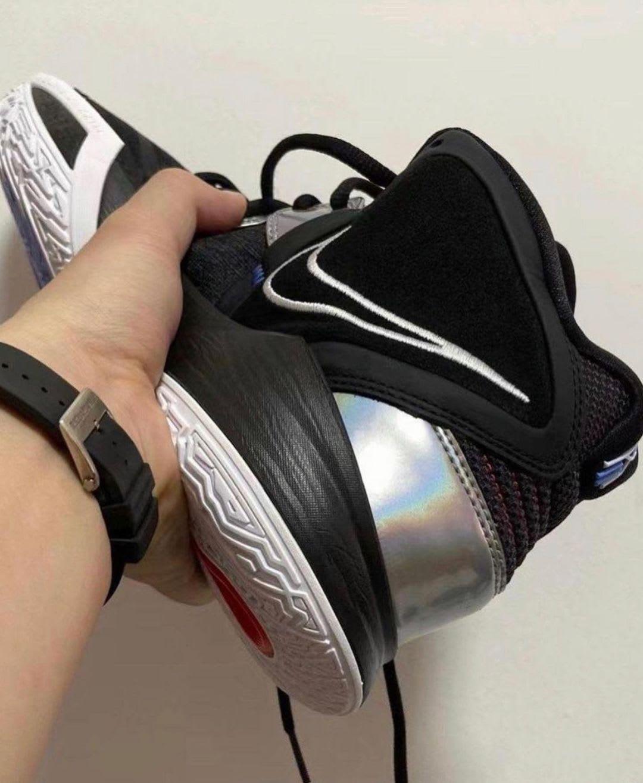 Nike Kyrie 5 (Medial)