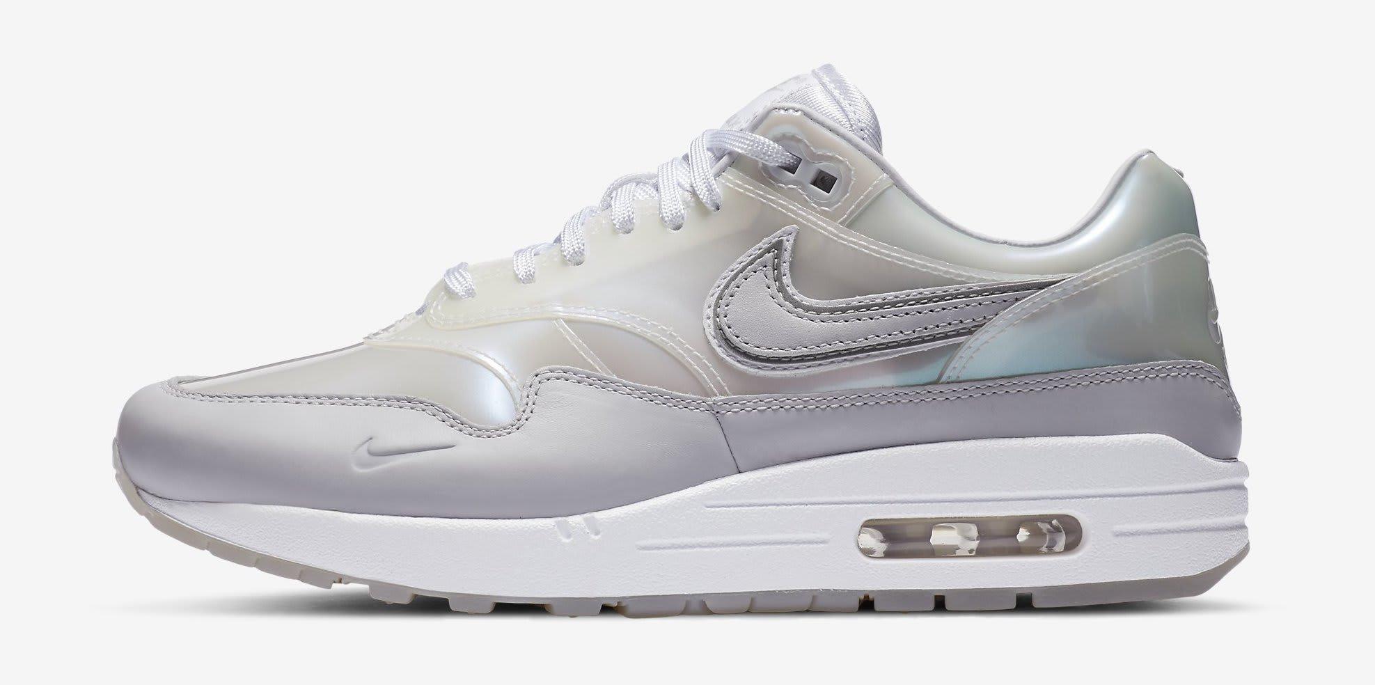Nike Air Max 1 'SNKRS Day/Grey'