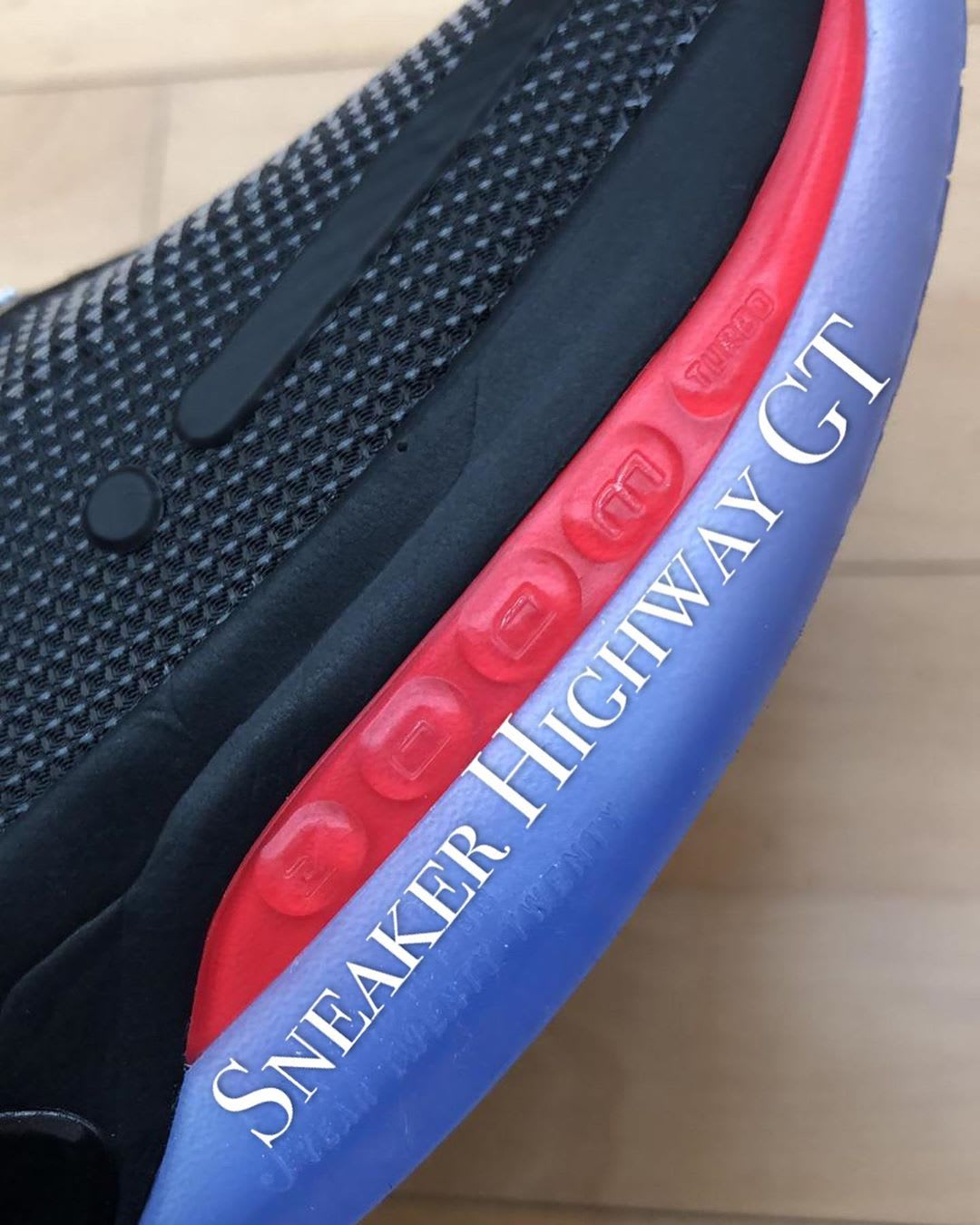 Nike Adapt BB 2 Black Zoom Turbo