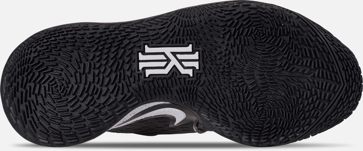 Nike Kyrie 2 Low 'Black/White' AV6337-002 (Bottom)
