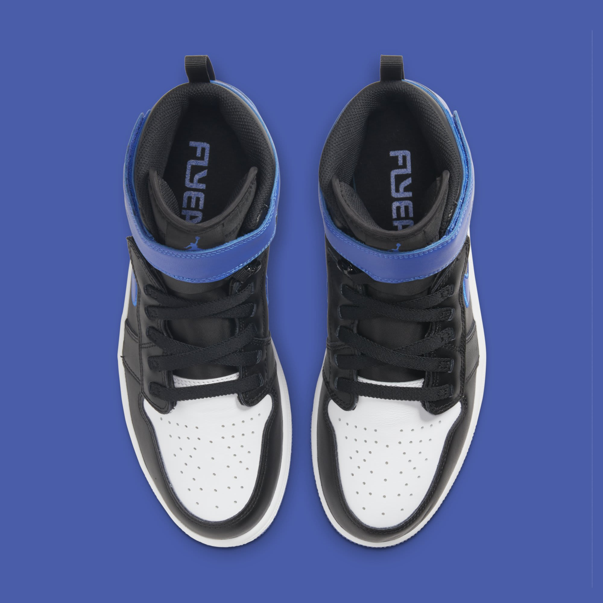 Air Jordan 1 Flyease 'Royal' CQ3835-041 Top
