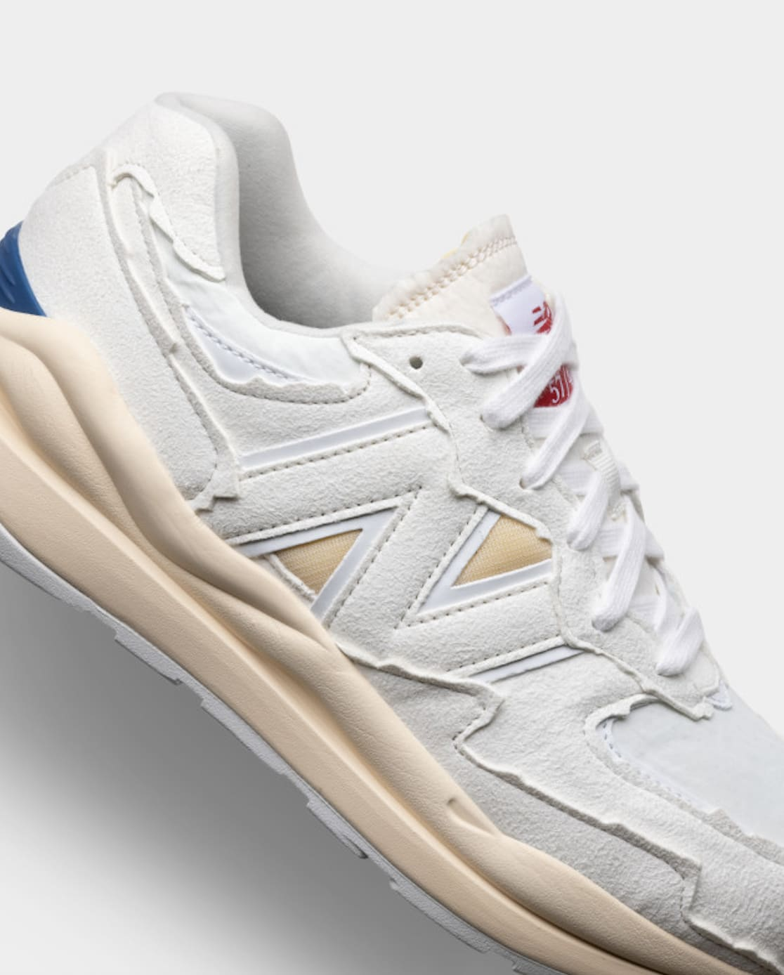 New Balance 57/40 'Refined Future' Lateral