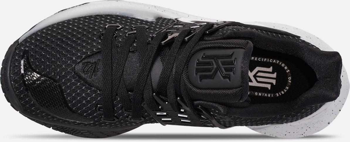Nike Kyrie 2 Low 'Black/White' AV6337-002 (Top)