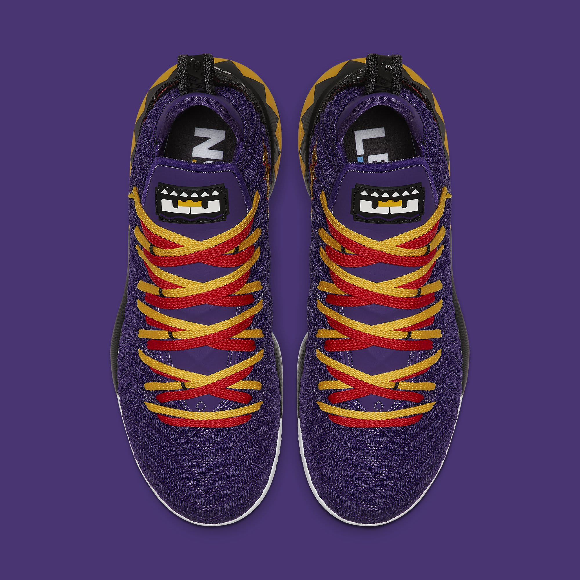 86047055 Nike LeBron 16 Martin Release Date | Sole Collector