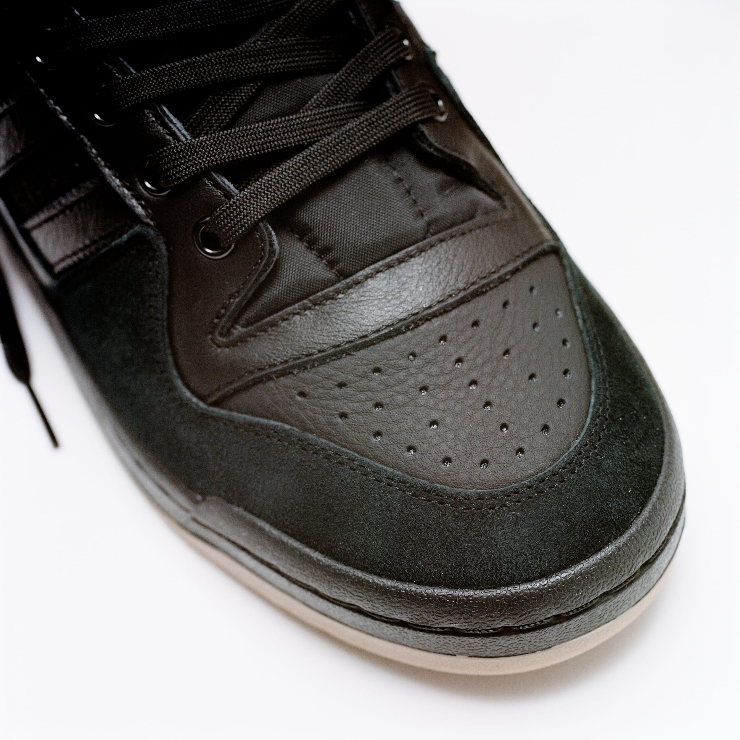 Adidas Forum 84 ADV Black Toe