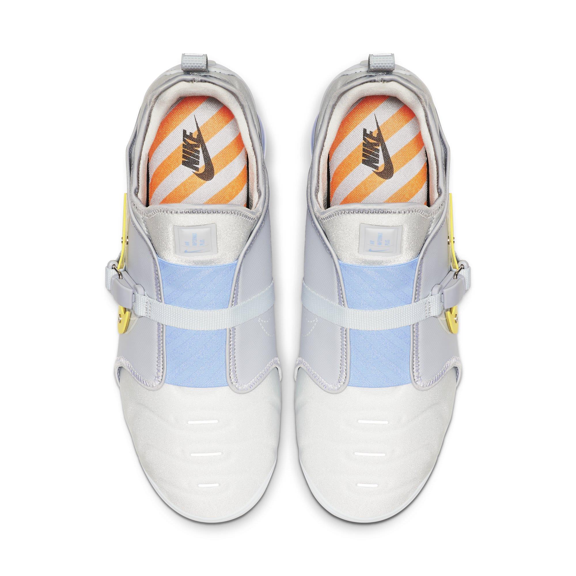 Nike Air VaporMax Plus 'Paris Works in Progress' CI1506-001 (Top)