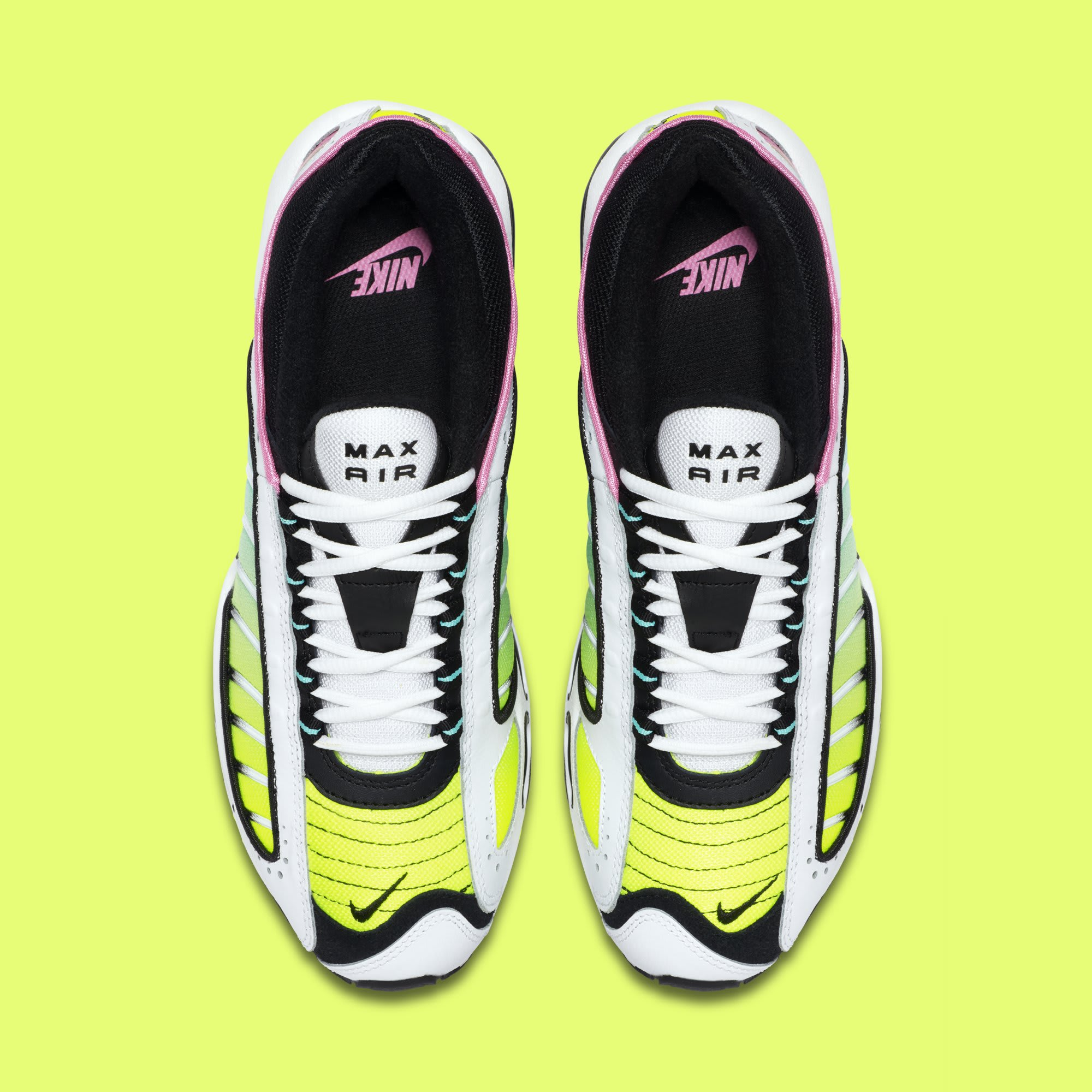 Nike Air Max Tailwind 4 AQ2567-103 (Top)