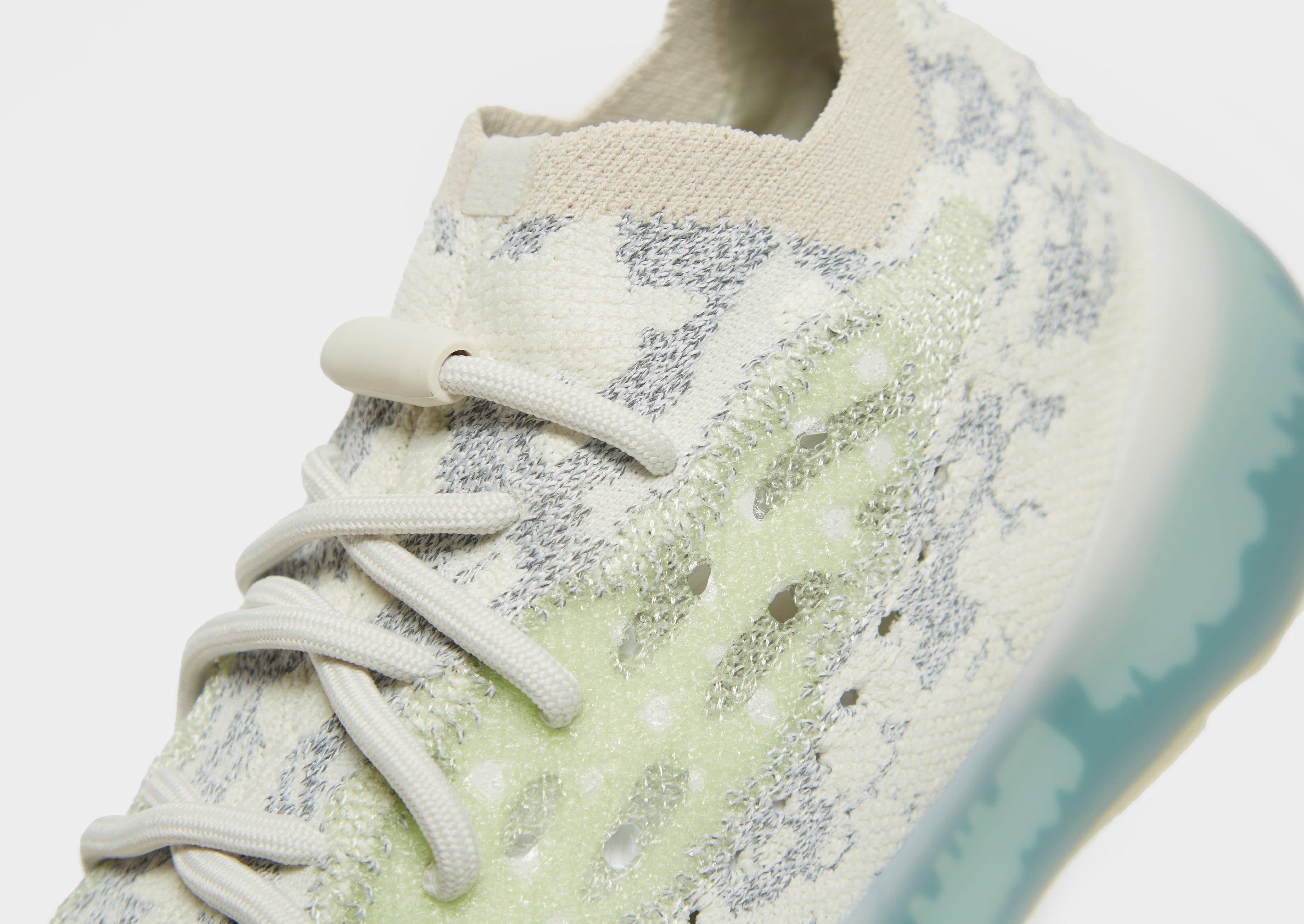 Adidas Yeezy Boost 380 'Alien Blue' GW0304 Side