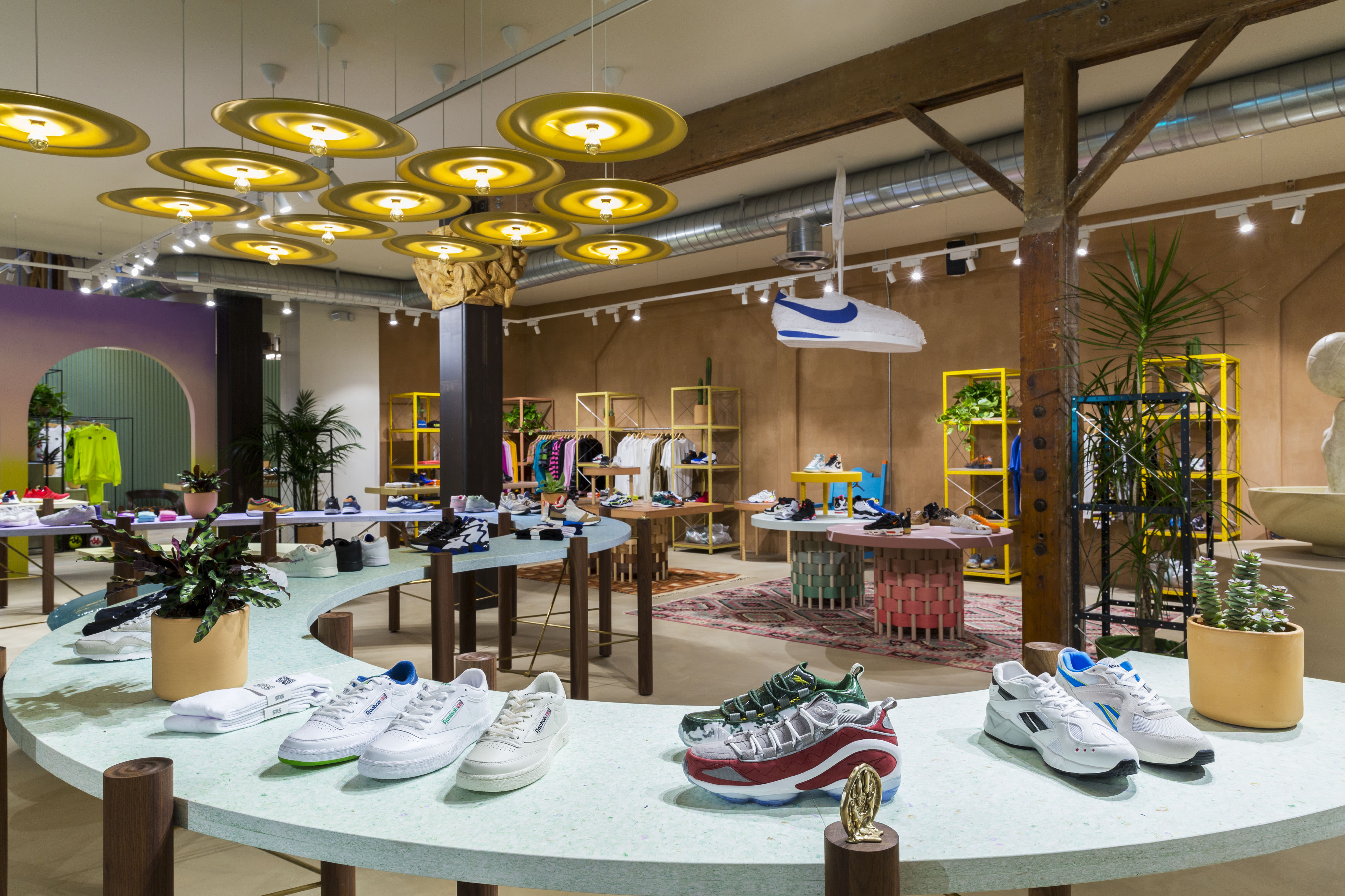 Sneakersnstuff Los Angeles Flagship Grand Opening | Sole ...