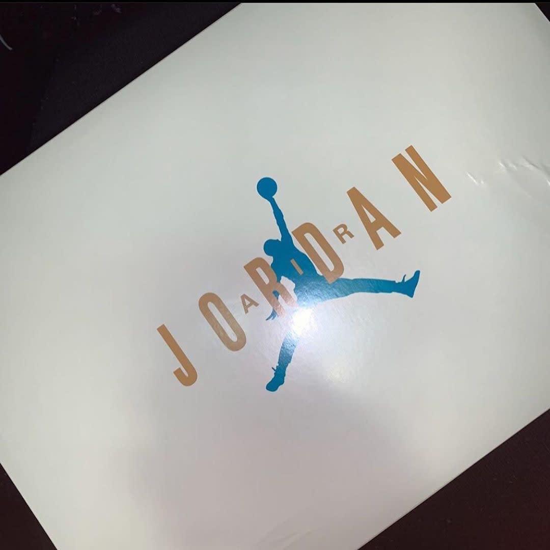 SoleFly x Air Jordan 10 Anniversary Release Date CW5854-200 Box