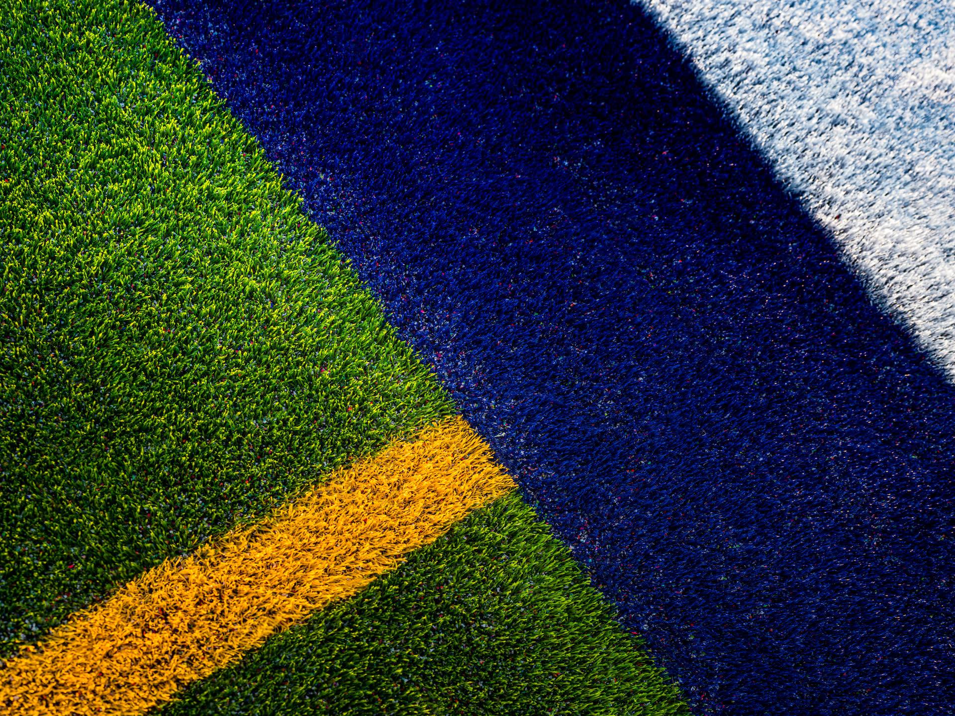 Nike Nathaniel Traz-Powell Stadium (Turf)