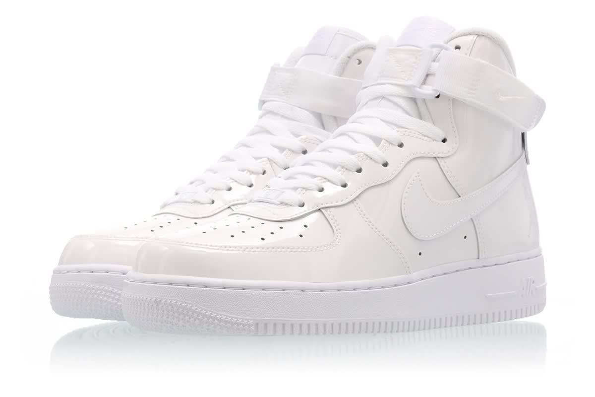 Nike Air Force 1 High 'Sheed' 743546-107 (Pair)