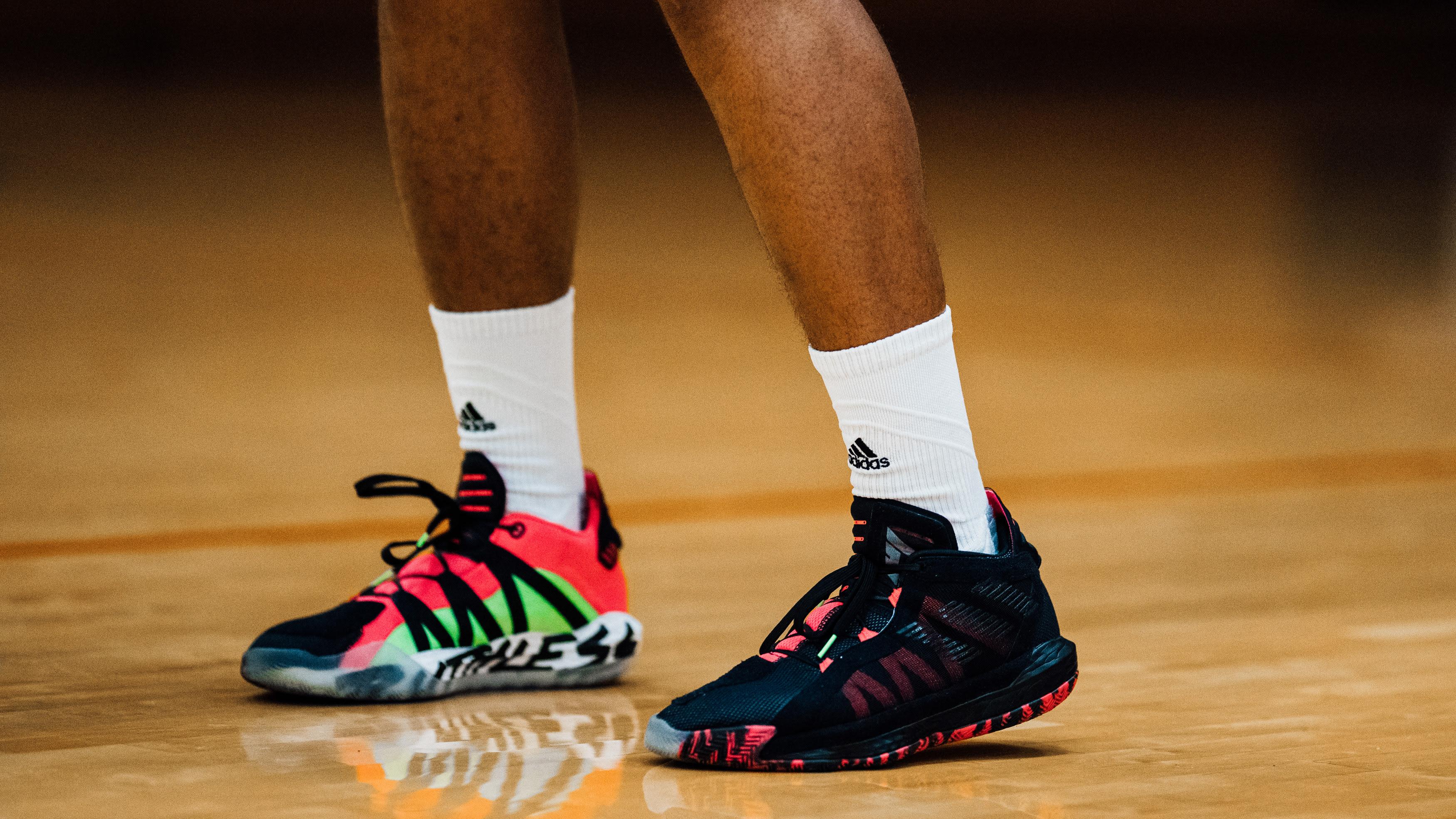 adidas-dame-6-ruthless-on-feet-damian-lillard