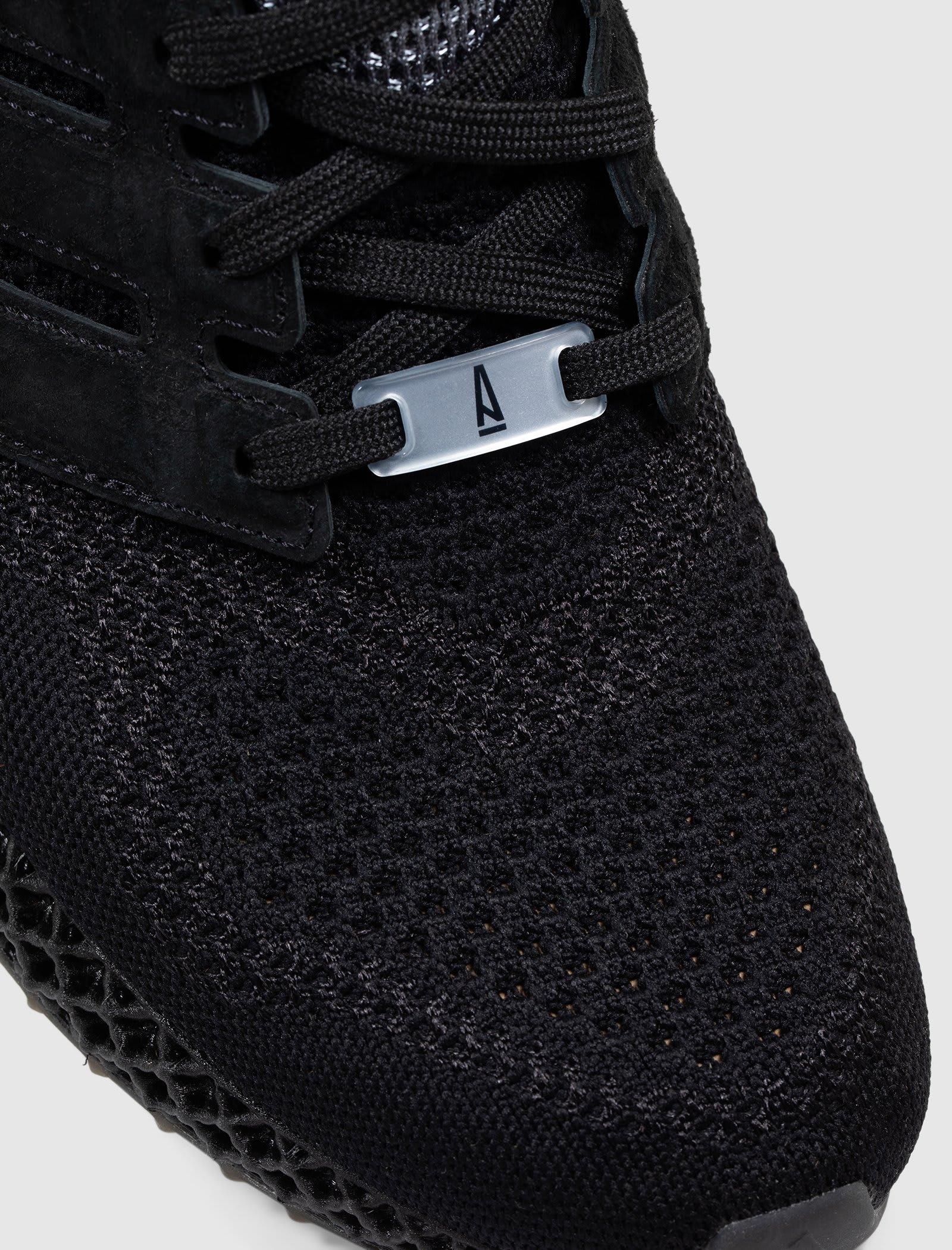A Ma Maniere Adidas Ultra 4D G55274 Release Date Toe Detail