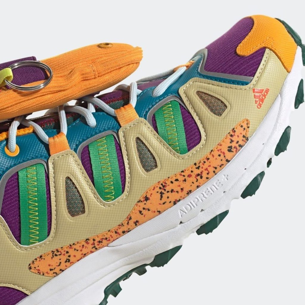 Disney x Sean Wotherspoon x Adidas Superturf Adventure 'Jiminy Cricket' (Detail)
