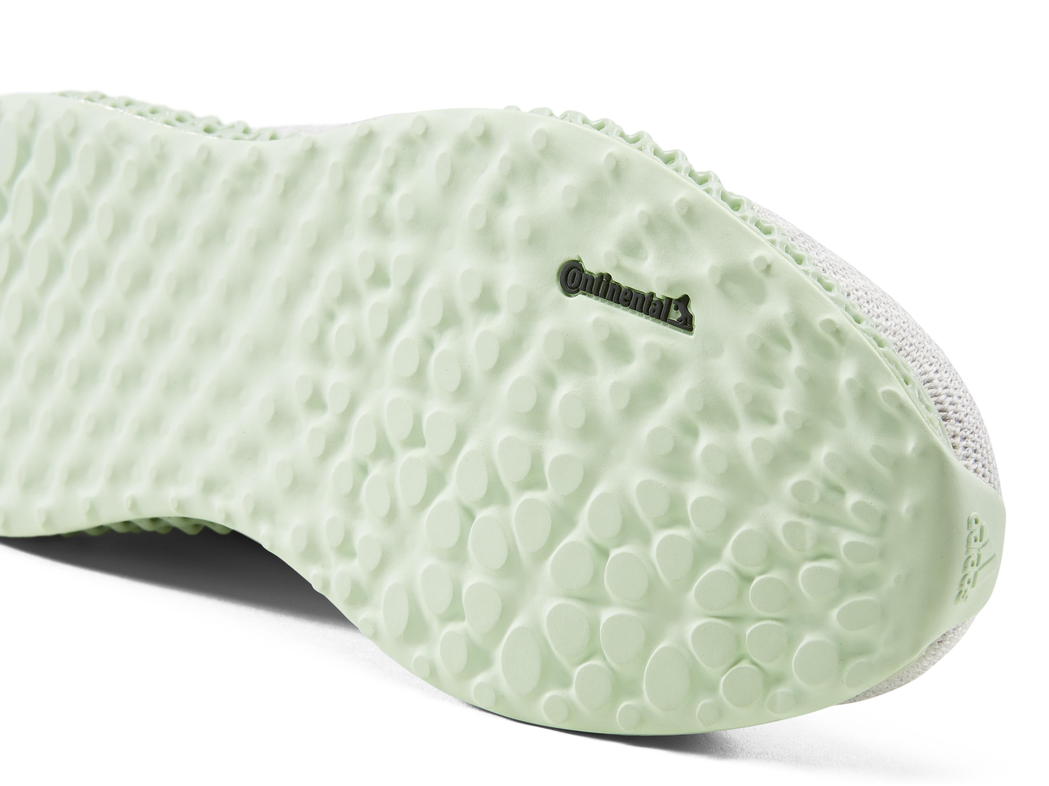 Adidas Consortium Runner 4D Mid EE4116 (Bottom)
