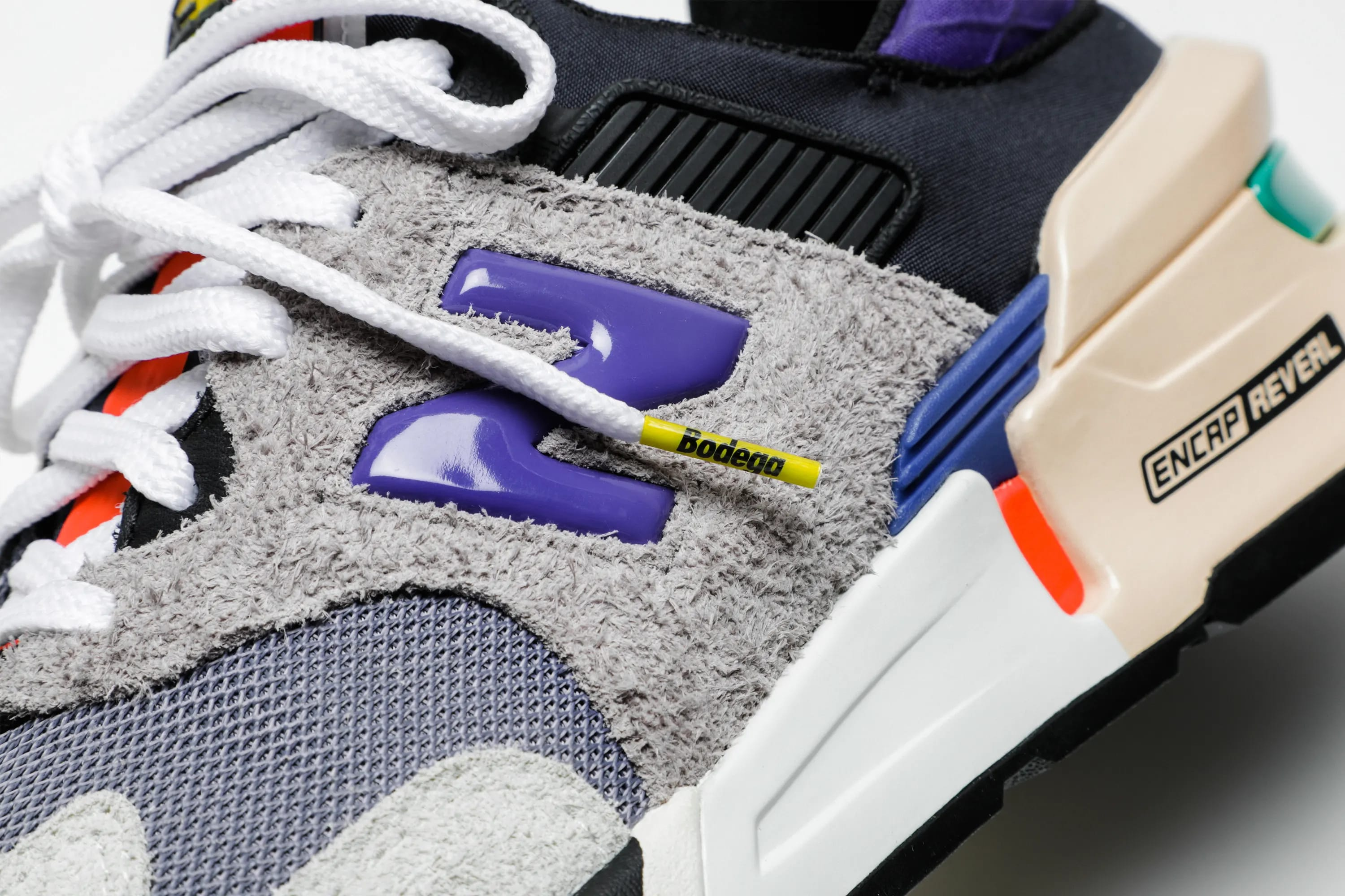 Bodega x New Balance 997S 'No Days Off' (Detail)
