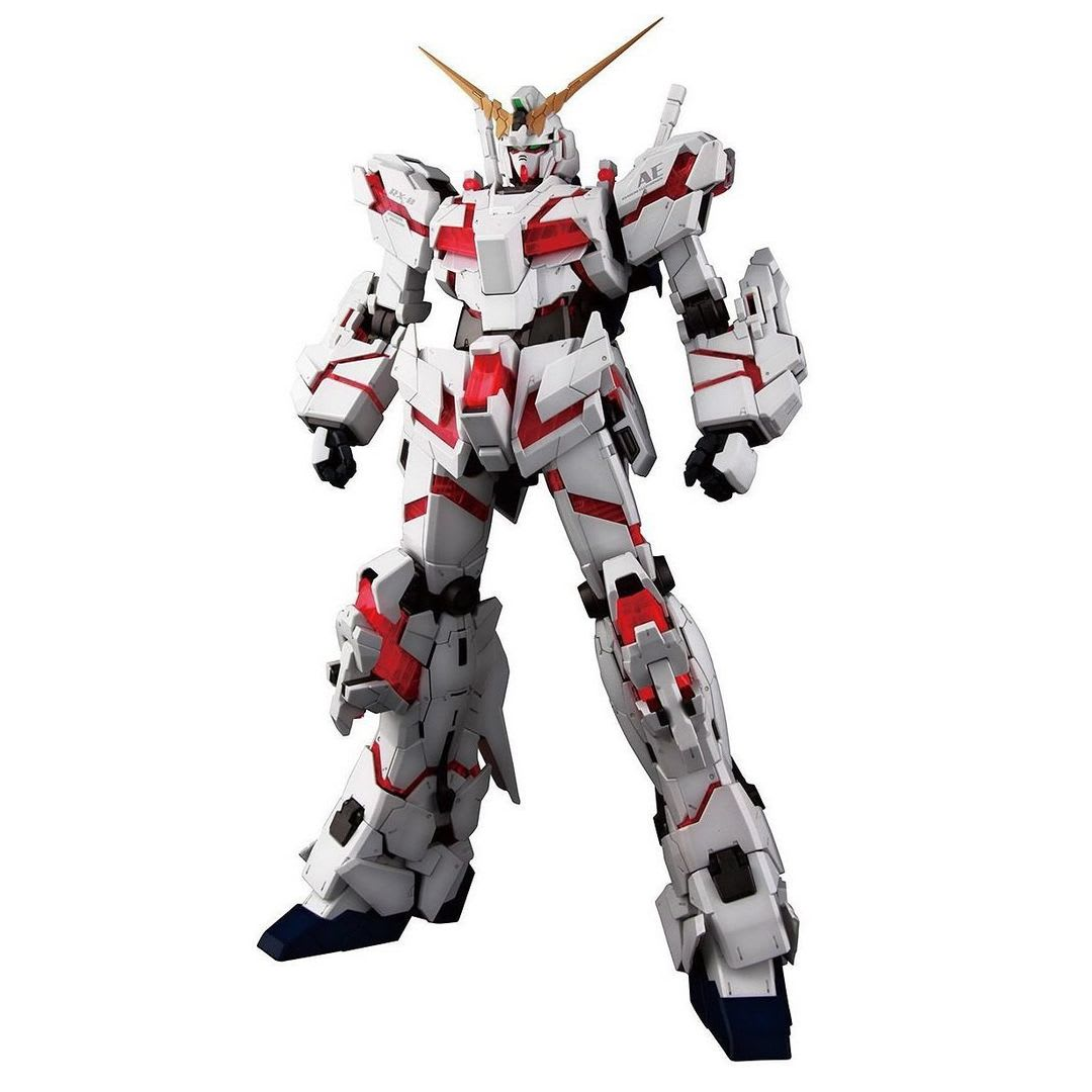 Gundam Mobile Suit RX-0
