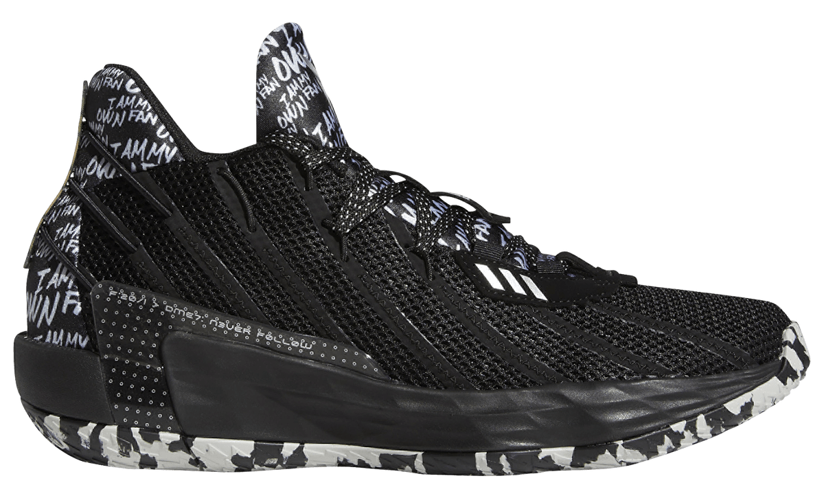Adidas Dame 7 Release Date Sole Collector