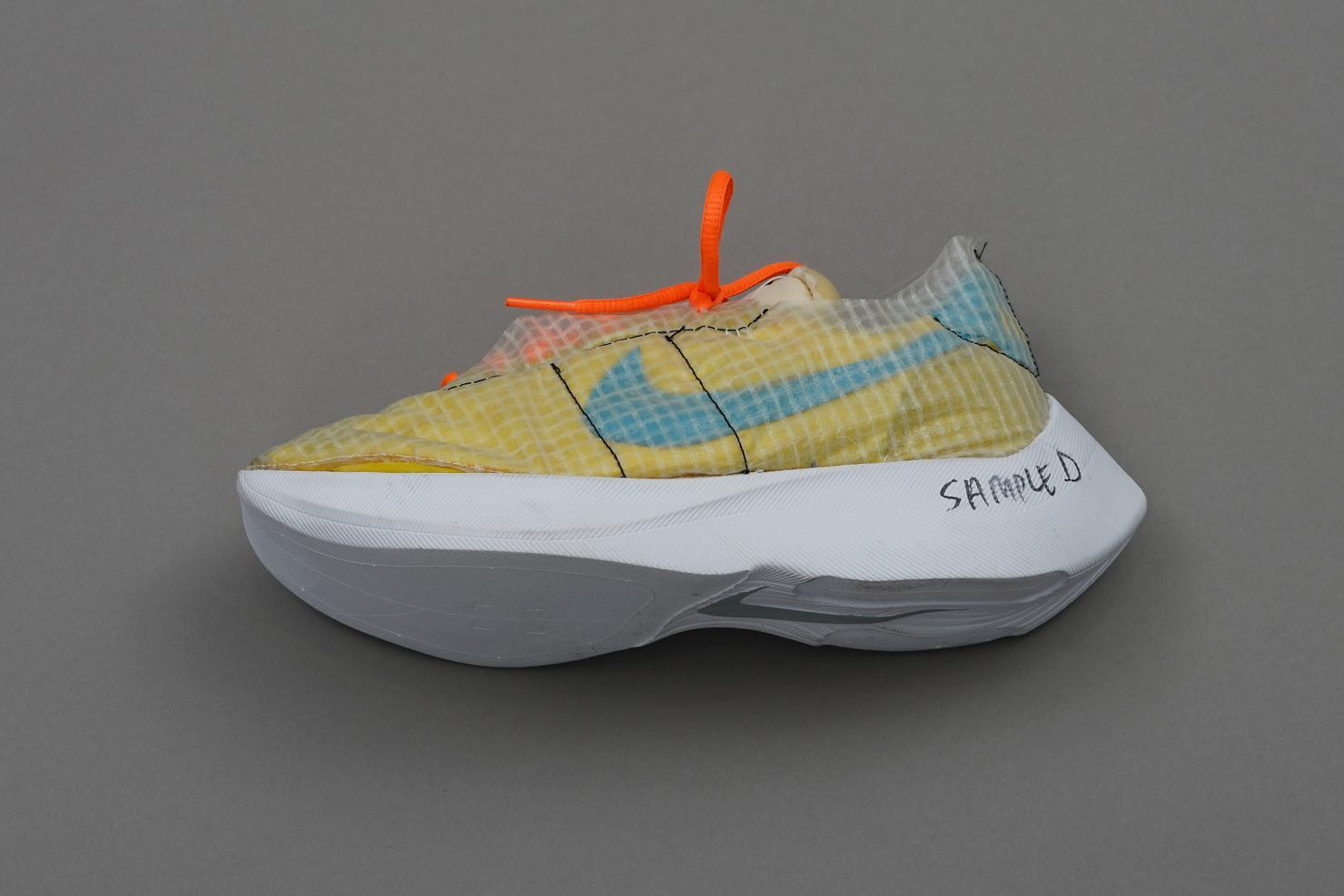 Off-White x Nike Vapor Street Prototype 4