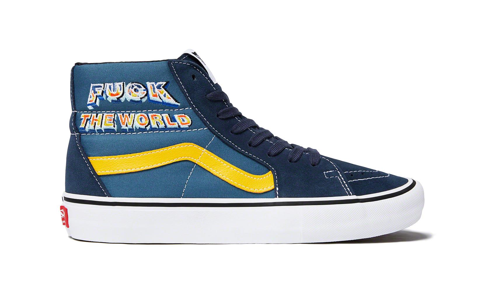 supreme-vans-sk8-hi-fuck-the-world-fw-2019-blue-lateral