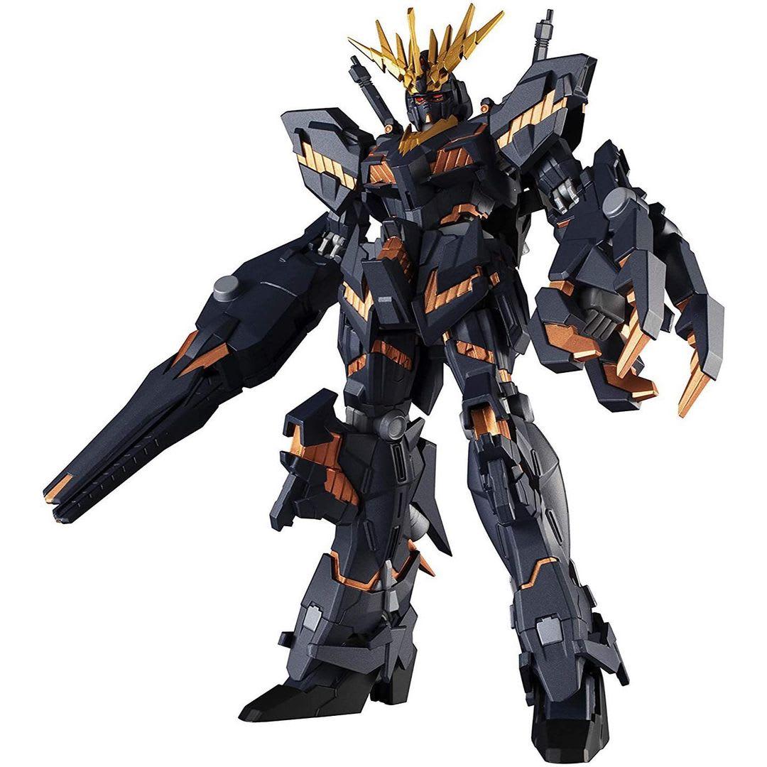 Gundam Mobile Suit Banshee Norn
