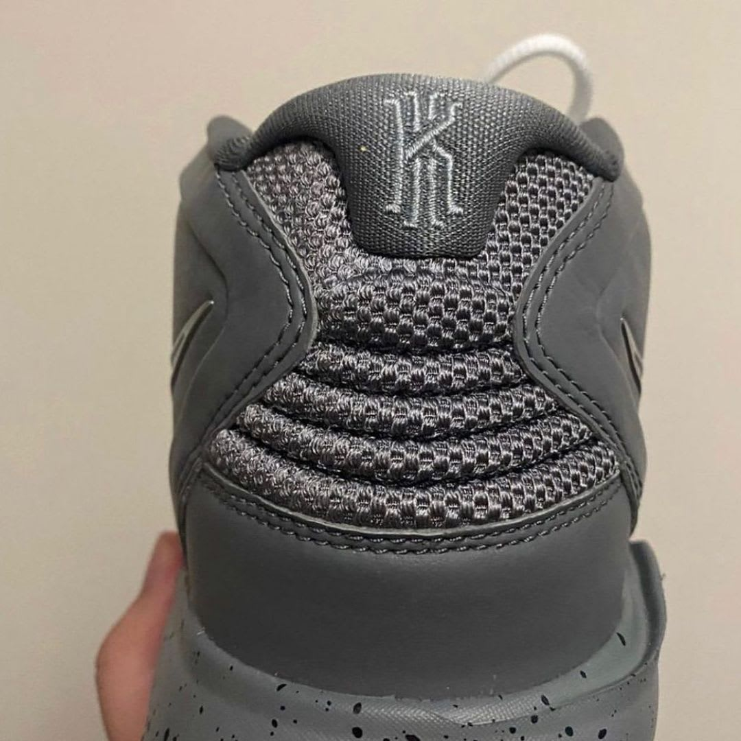 Nike Kyrie 8 Heel