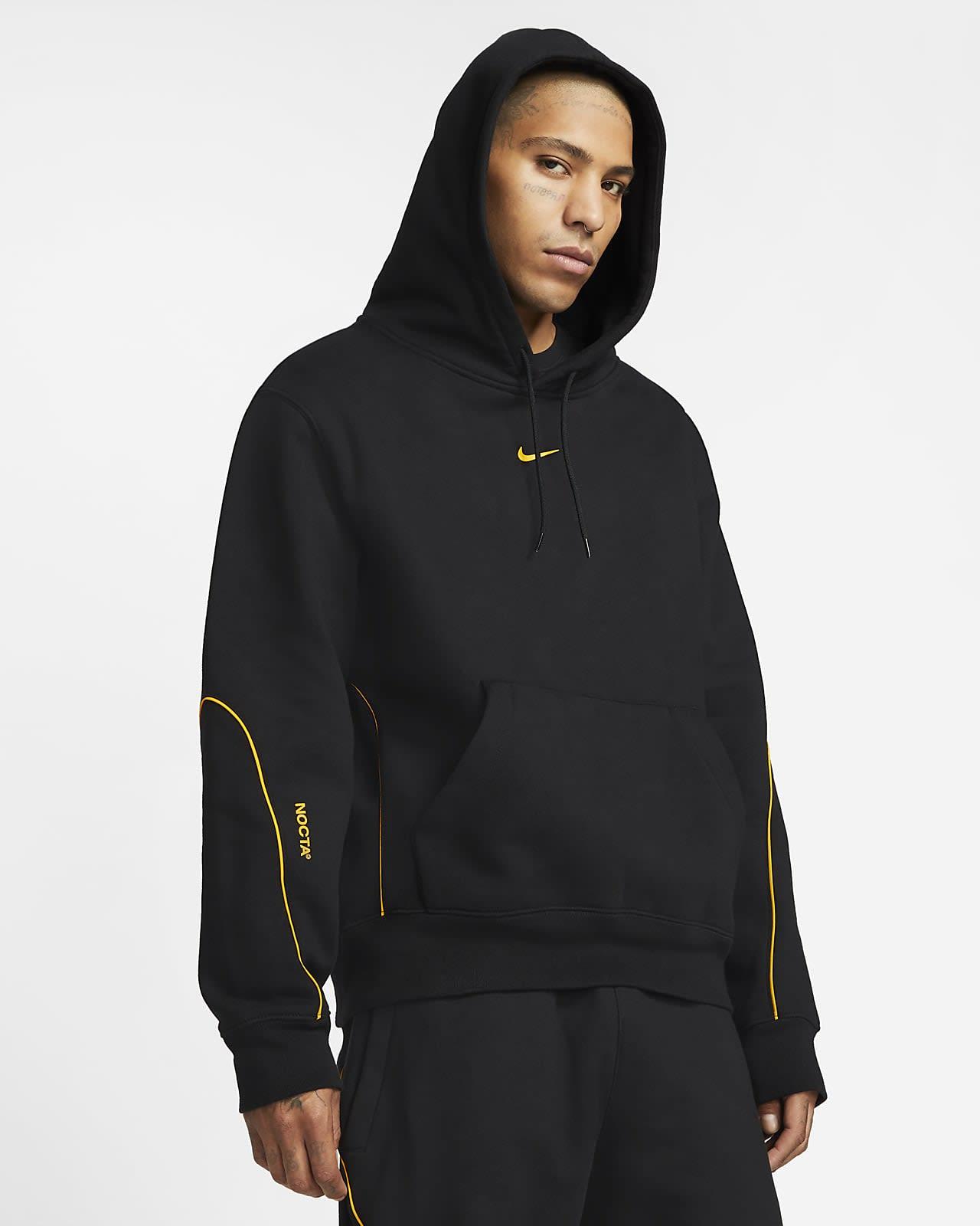 Drake Nike NOCTA Black Hoodie