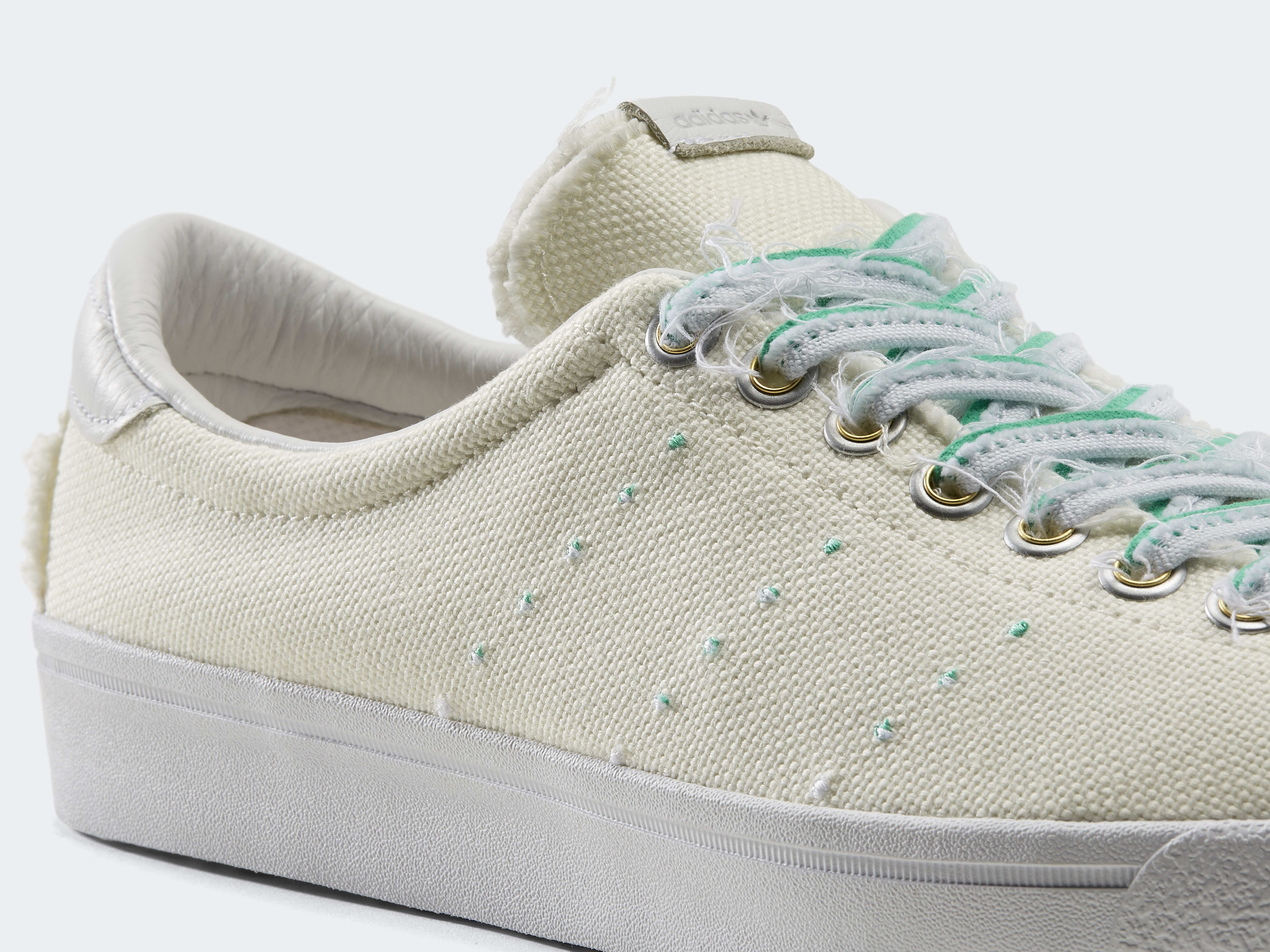 Donald Glover x Adidas Lacombe EF2667 (Detail)